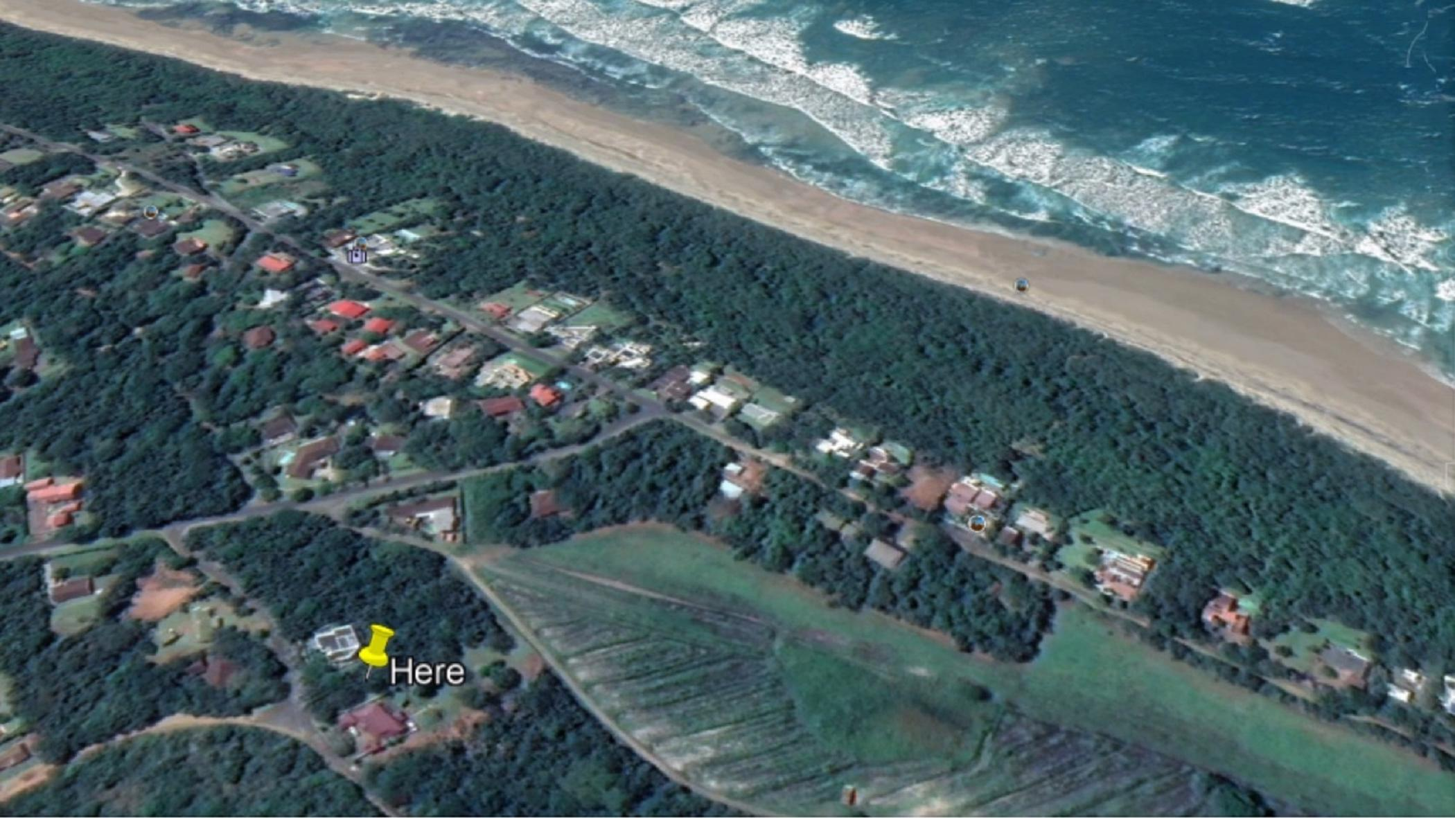 1991 m² vacant land for sale in Trafalgar