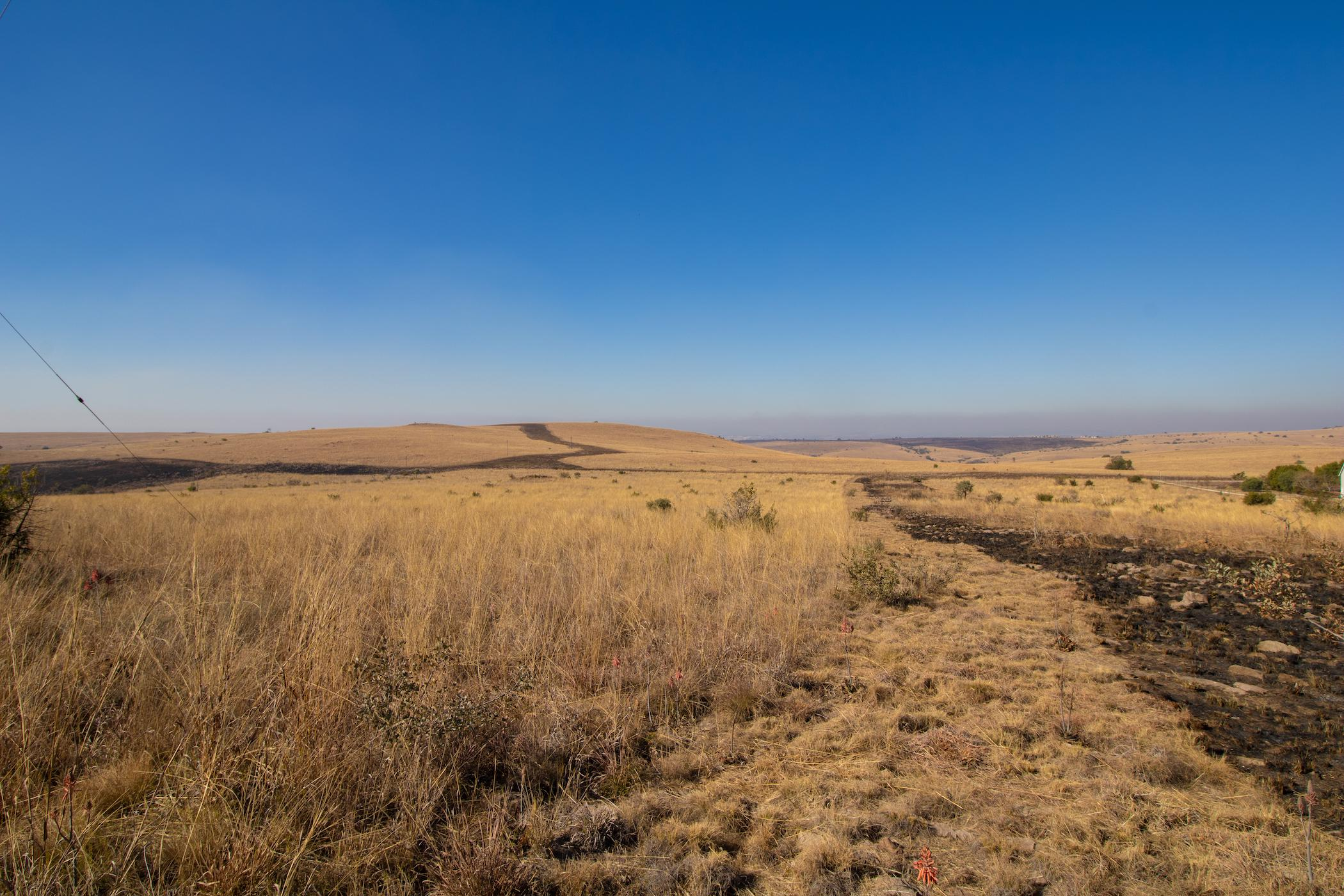 9 hectare farm vacant land for sale in Kalkheuwel