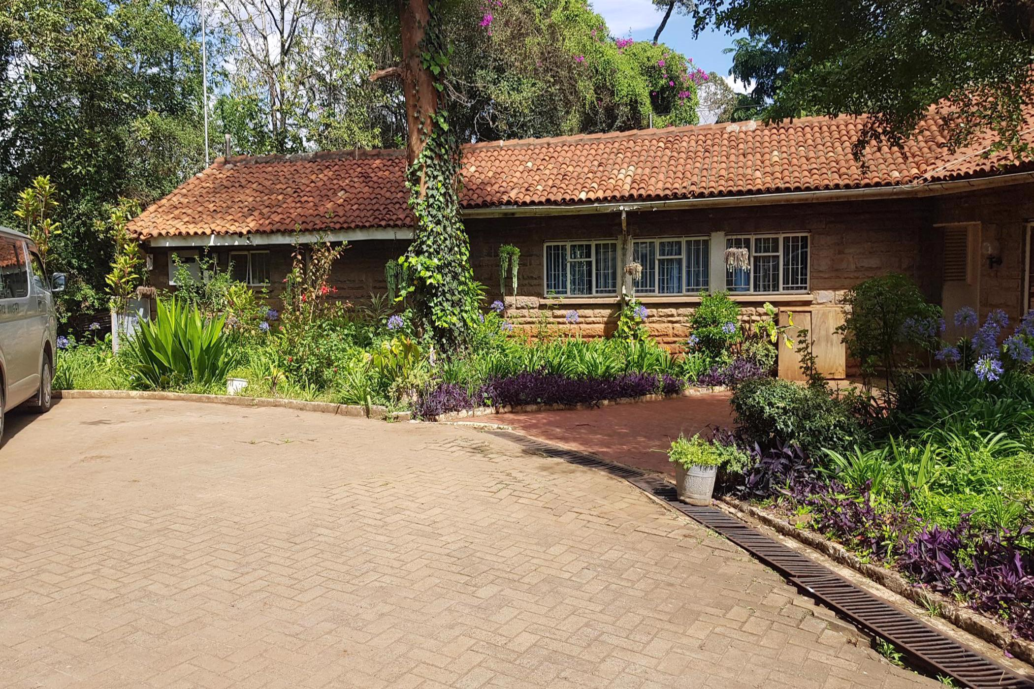 1 acres residential vacant land for sale in Lavington (Kenya)