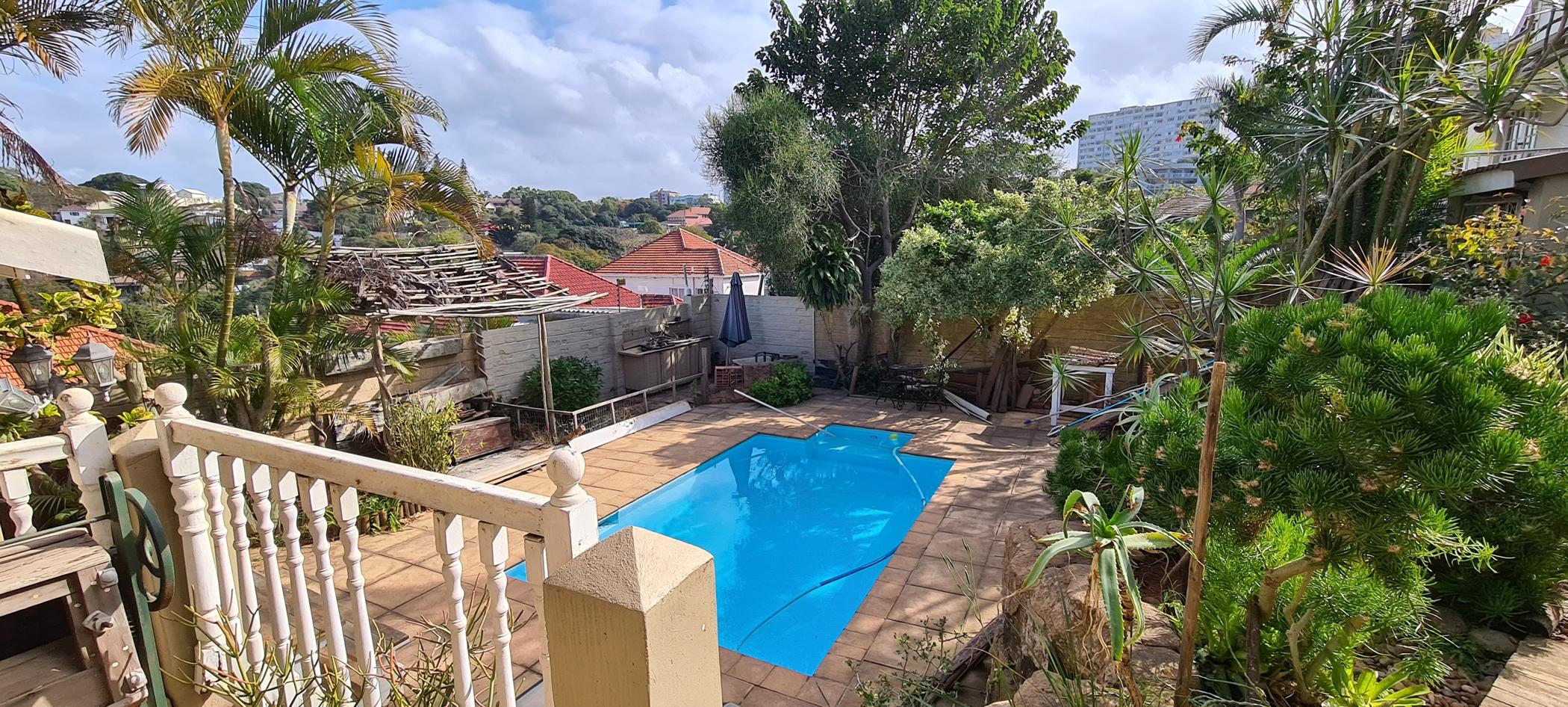 4 Bedroom Apartment To Rent | Morningside (Durban ...