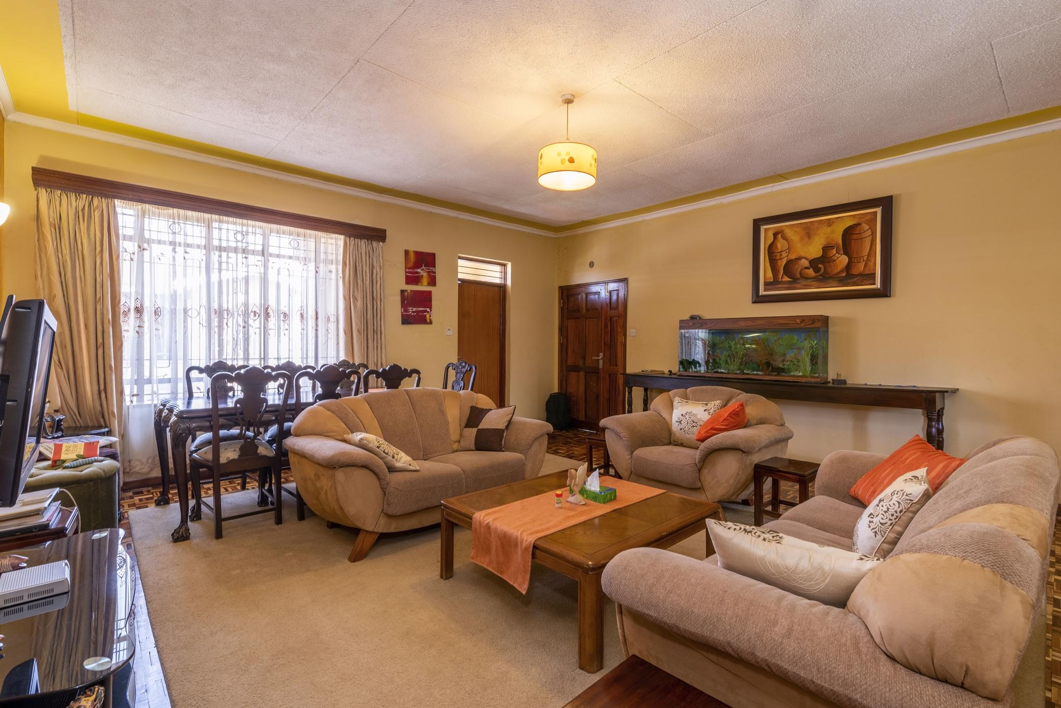Apartment for sale in Lavington (Kenya)