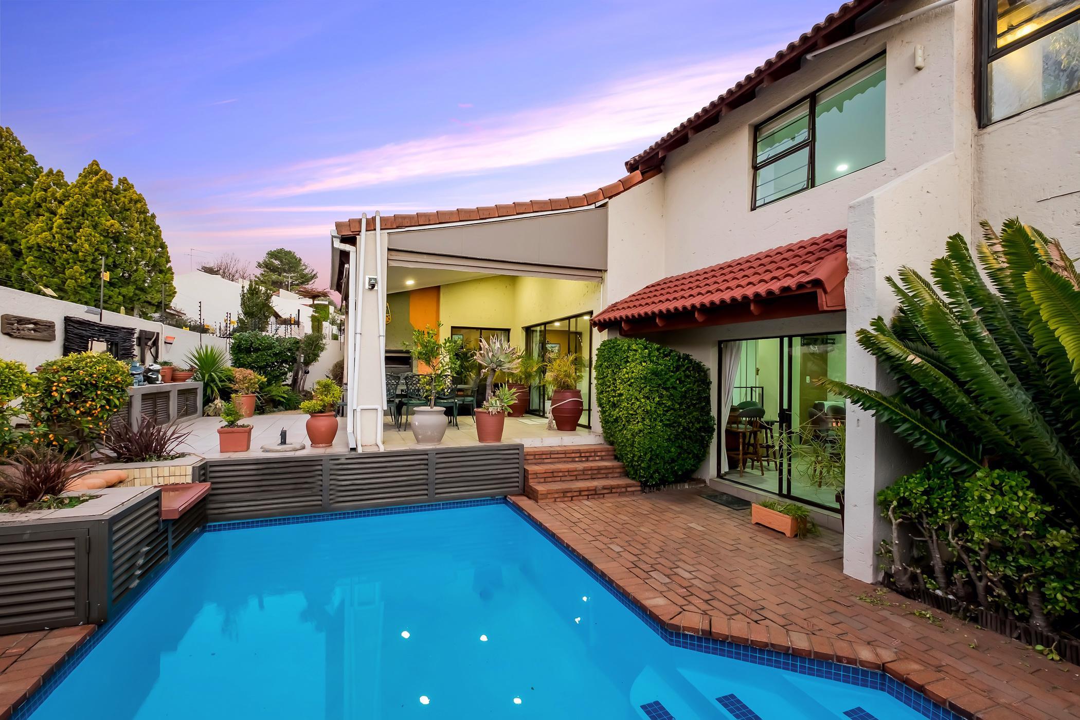 3 bedroom house for sale in Edenburg (Rivonia)