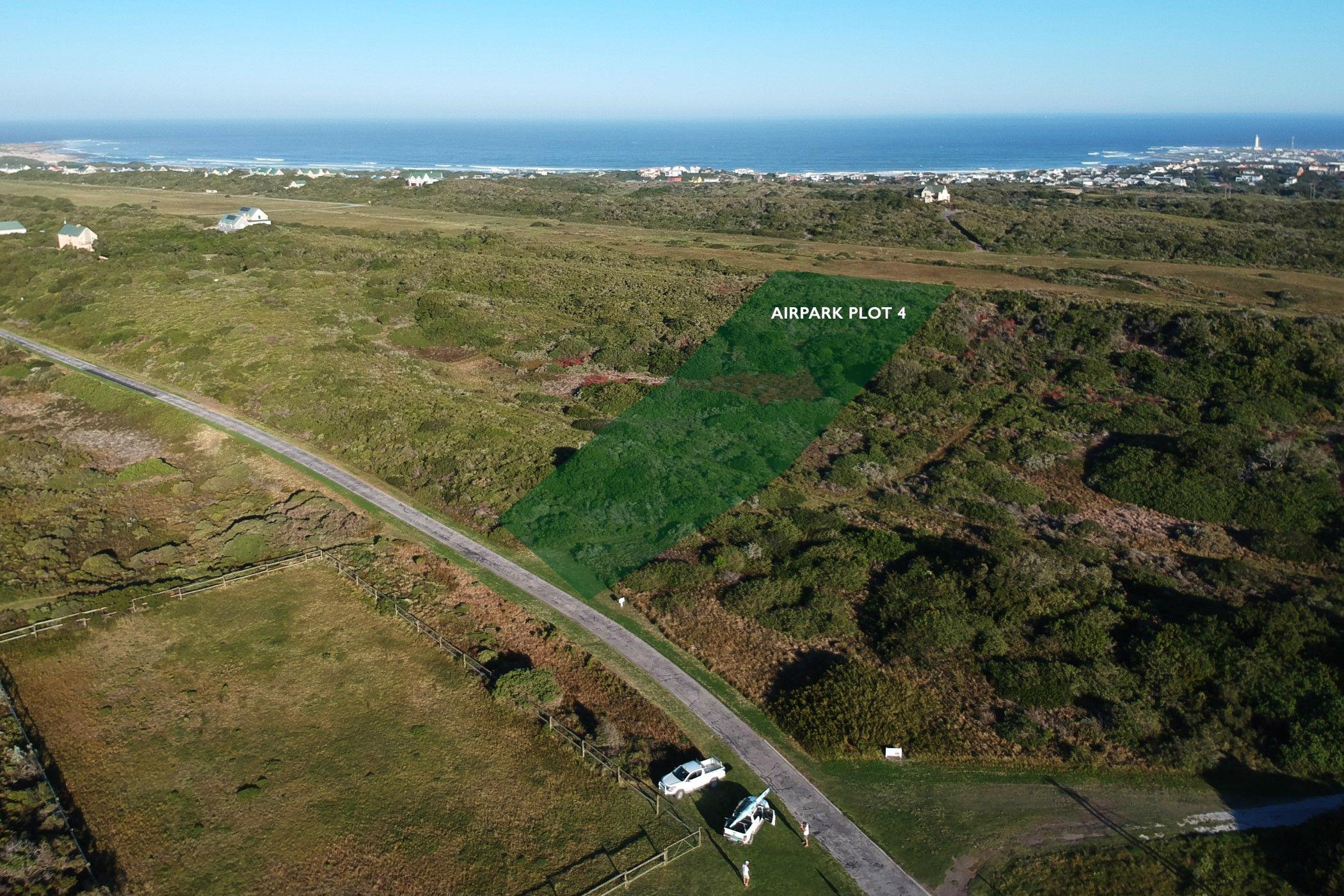 9081 m² vacant land for sale in Cape St Francis