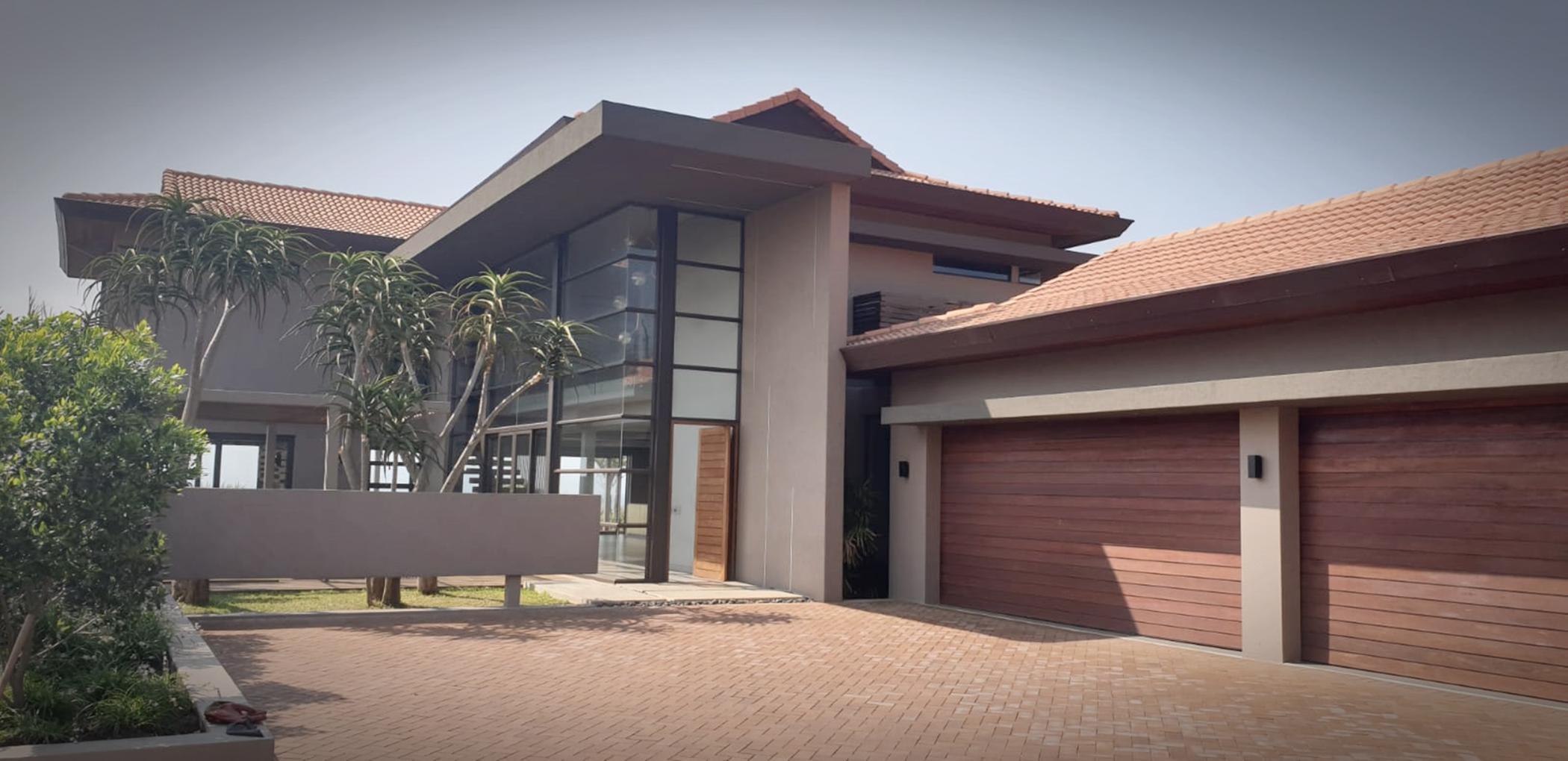 4 bedroom cluster house for sale in Izinga Estate
