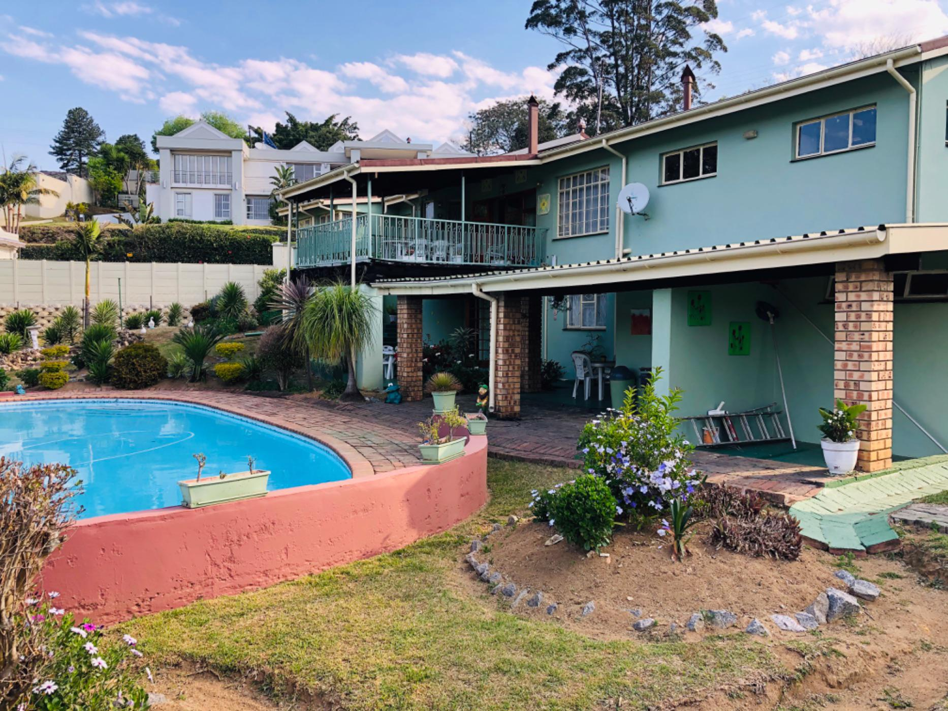 4 bedroom house for sale in Mbabane (Swaziland)