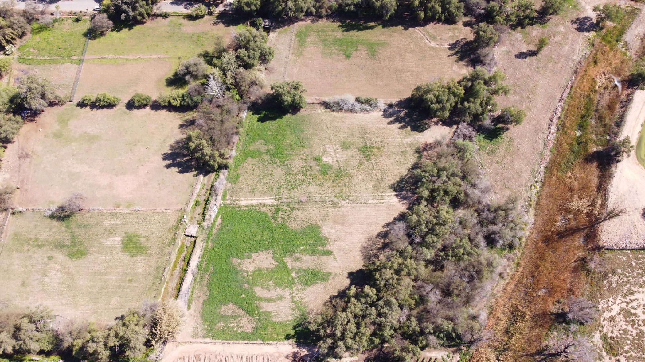 9635 m² vacant land for sale in West Bank (Oudtshoorn)