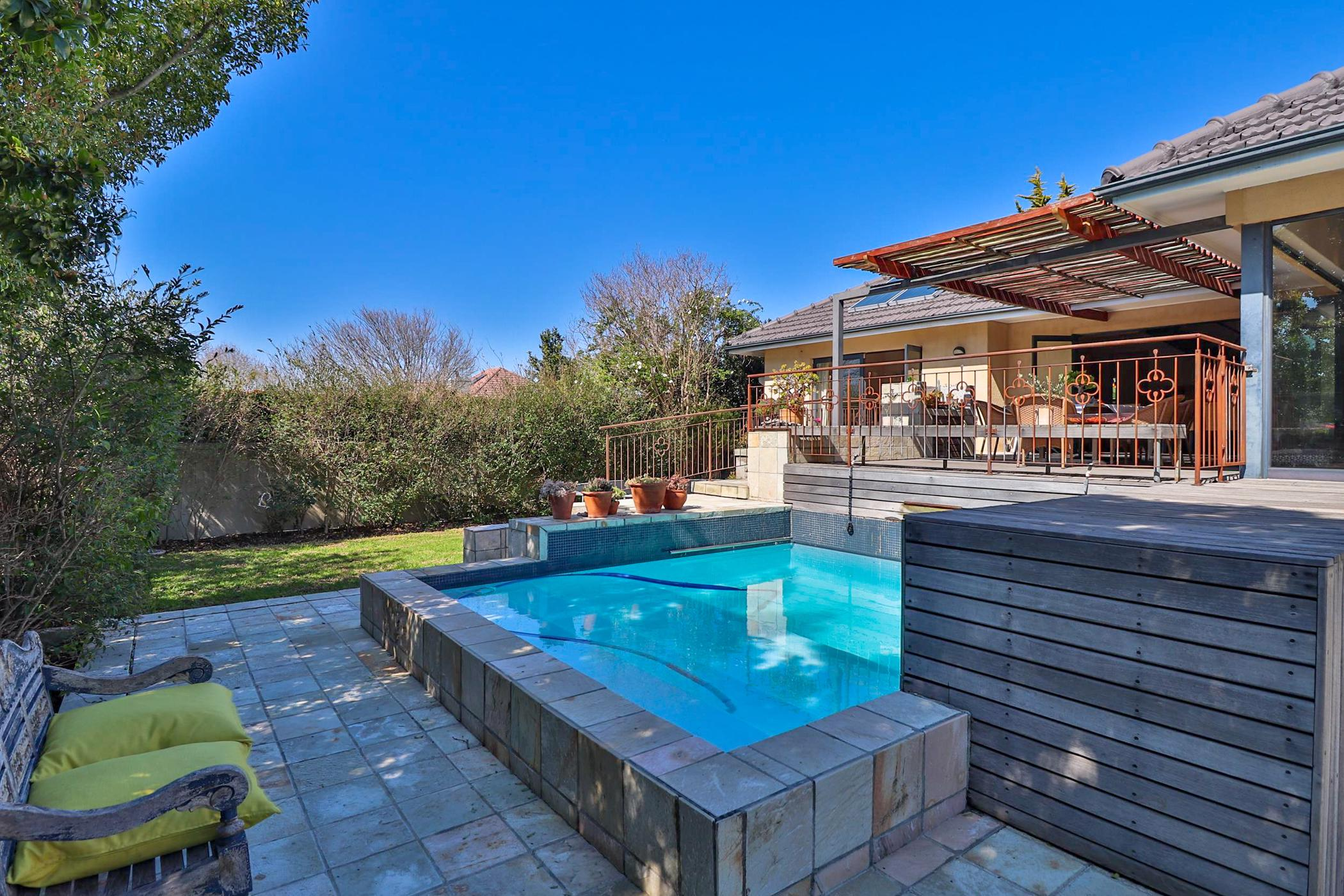4 bedroom house for sale in Claremont Upper