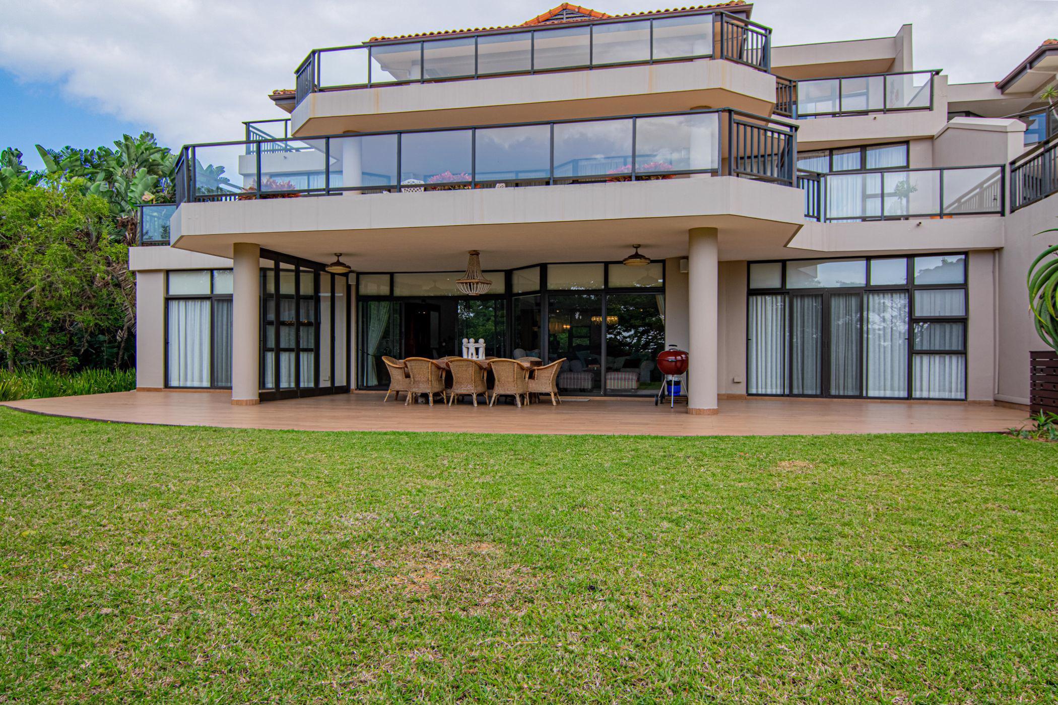 3 bedroom apartment for sale in Zimbali Coastal Resort