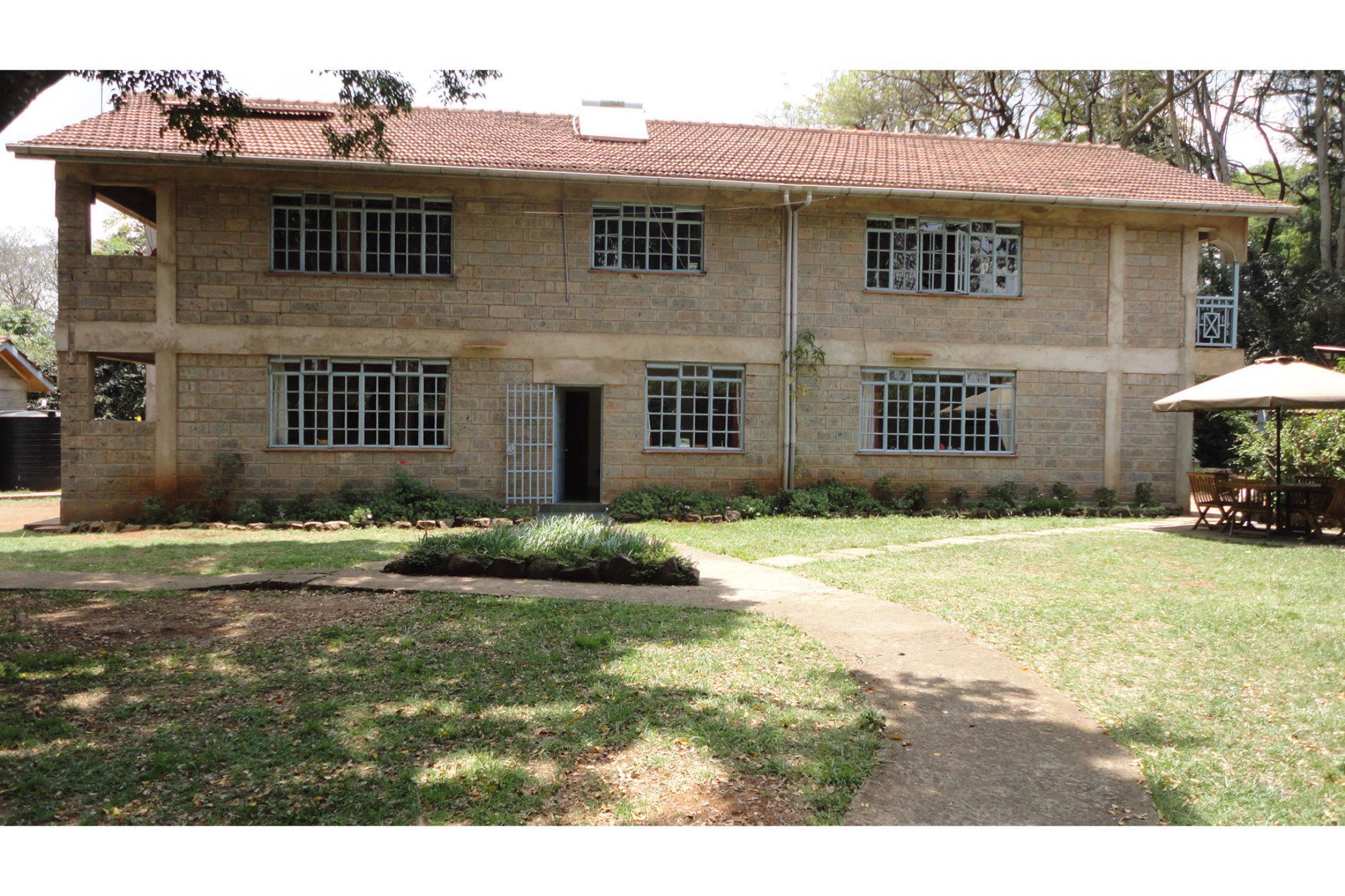0.8 acres vacant land for sale in Lavington (Kenya)