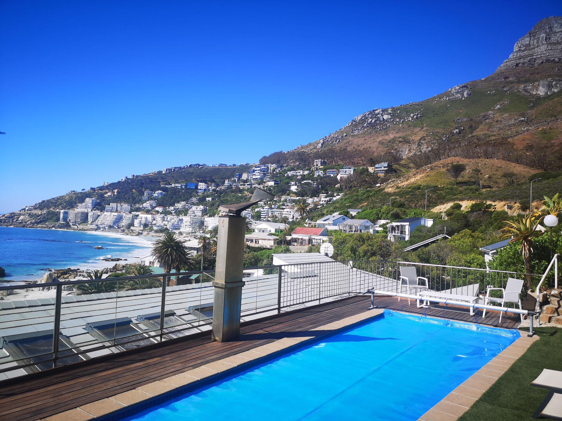 4 bedroom house to rent in Clifton