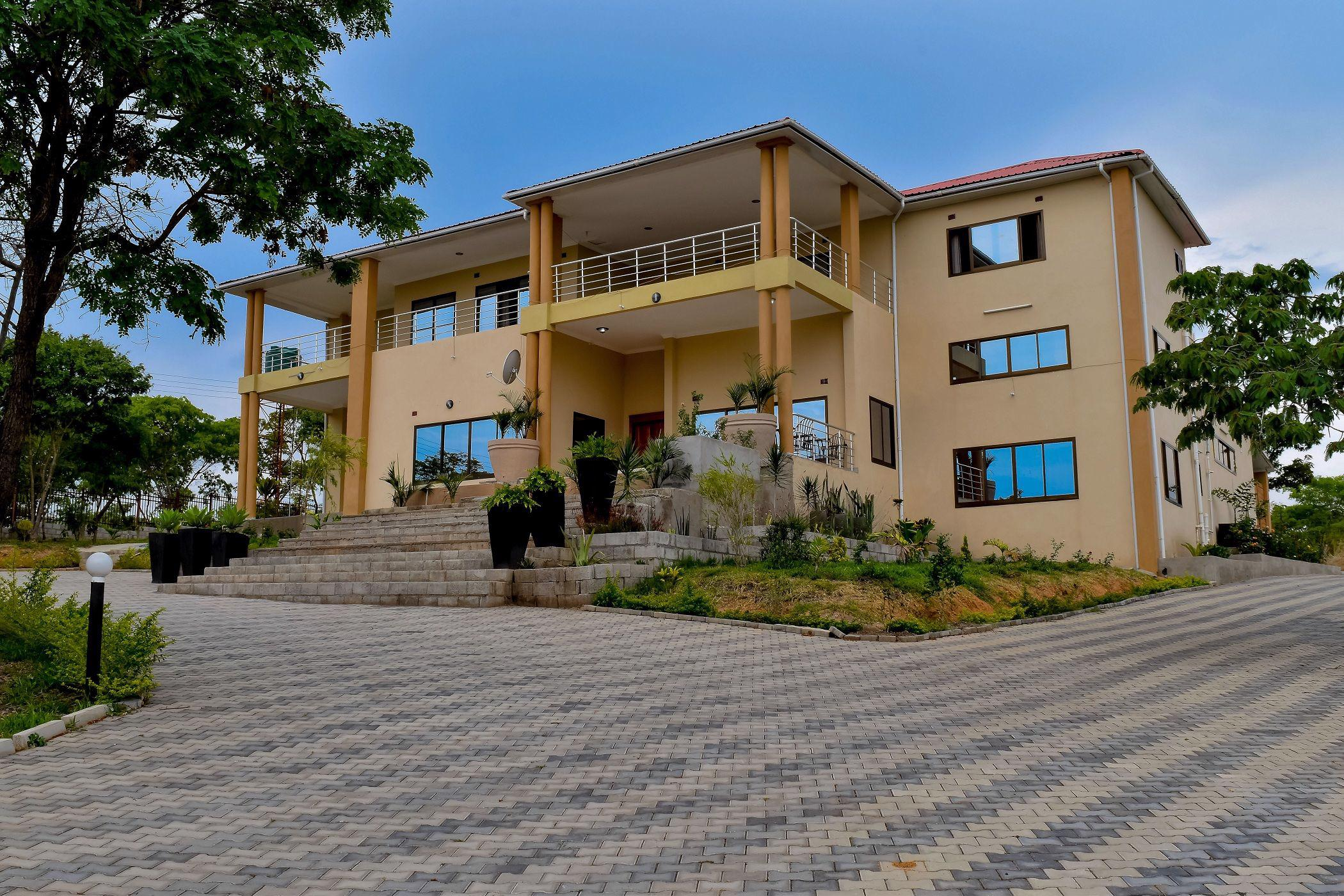 7 bedroom house to rent in Leopards Hill (Zambia)
