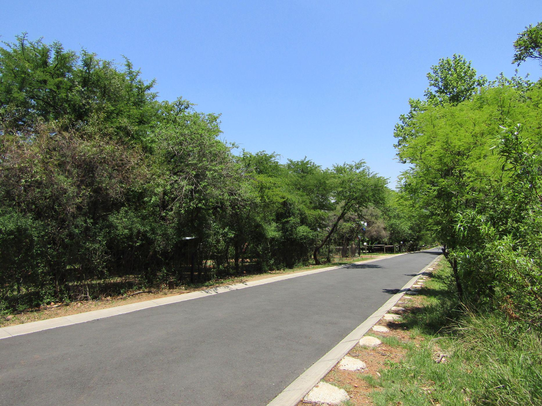 Security estate home for sale in Bushveld Estate