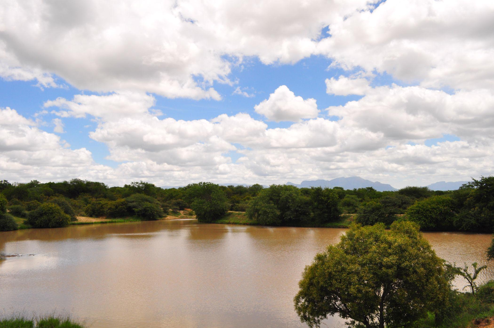 182 hectare game farm for sale in Thornybush