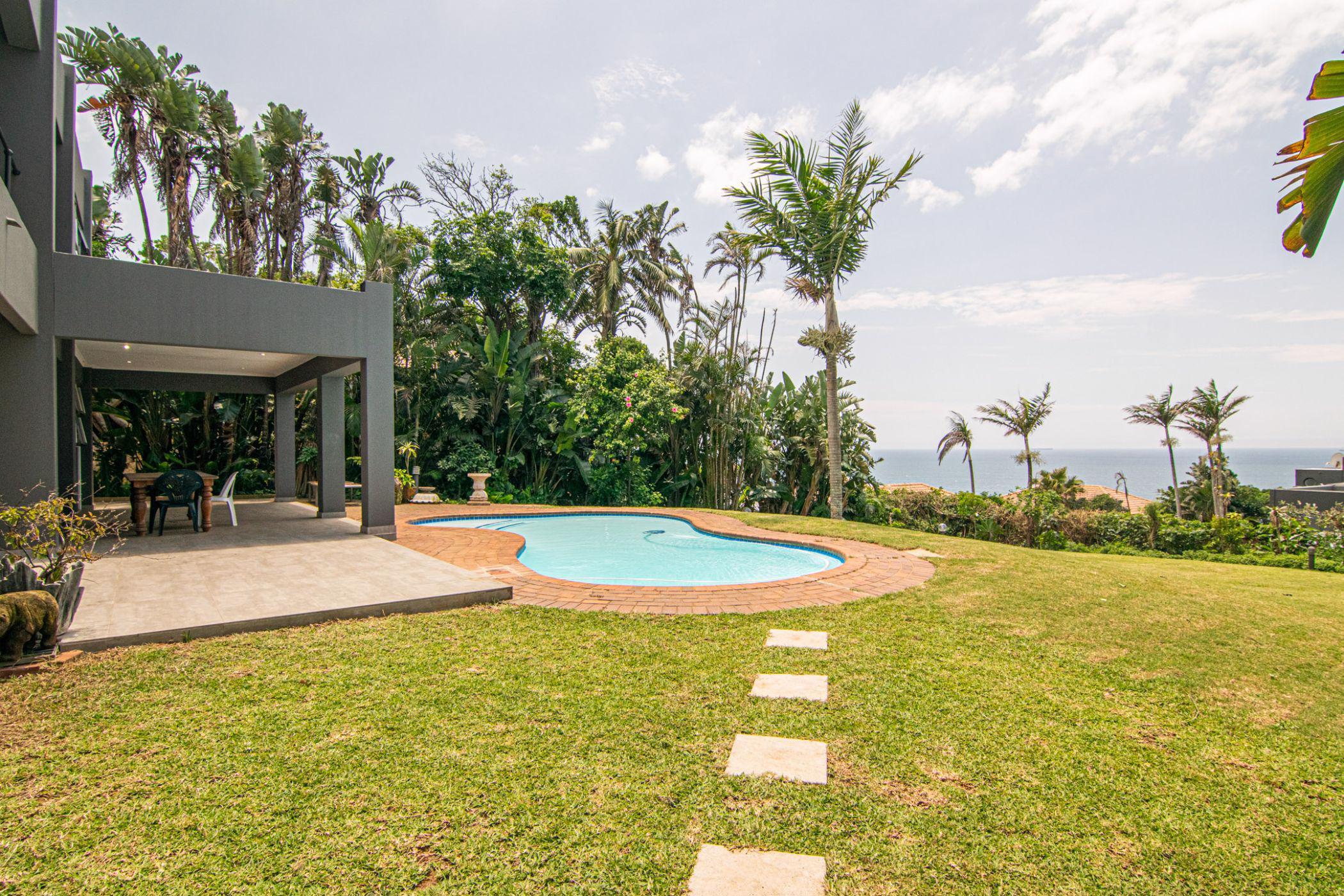 5 bedroom house for sale in Umdloti