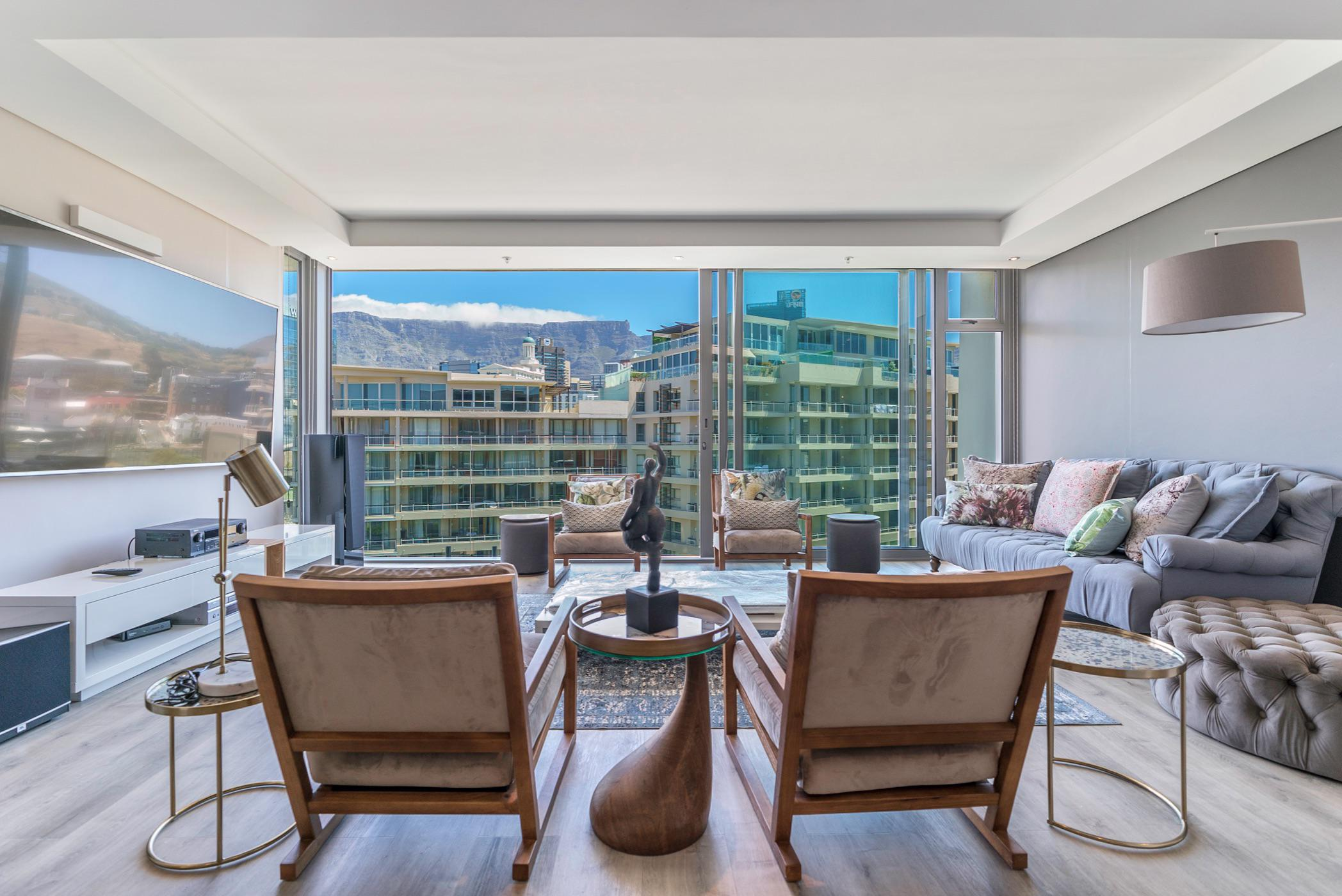 2 bedroom apartment for sale in Foreshore