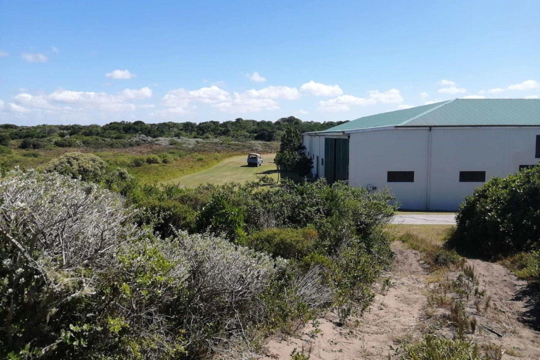 8246 m² vacant land for sale in St Francis Field