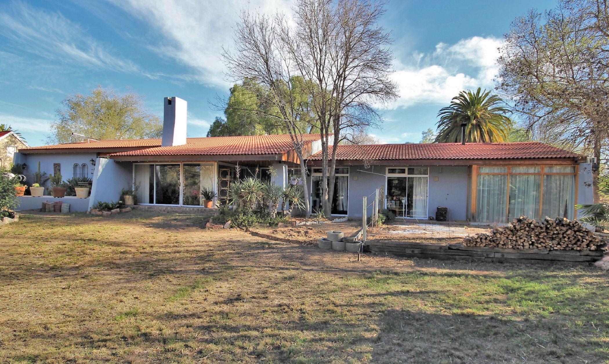 12 bedroom house for sale in West Bank (Oudtshoorn)