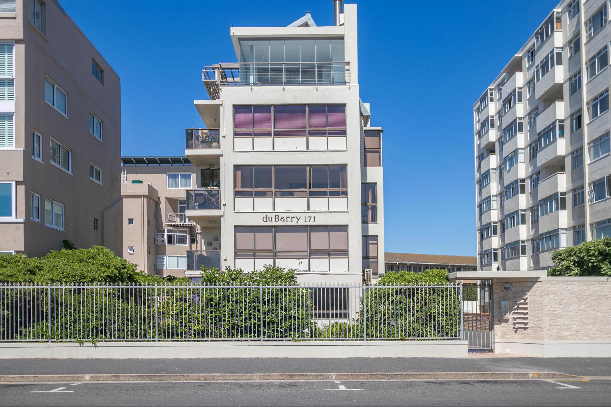 1 bedroom apartment for sale in Mouille Point