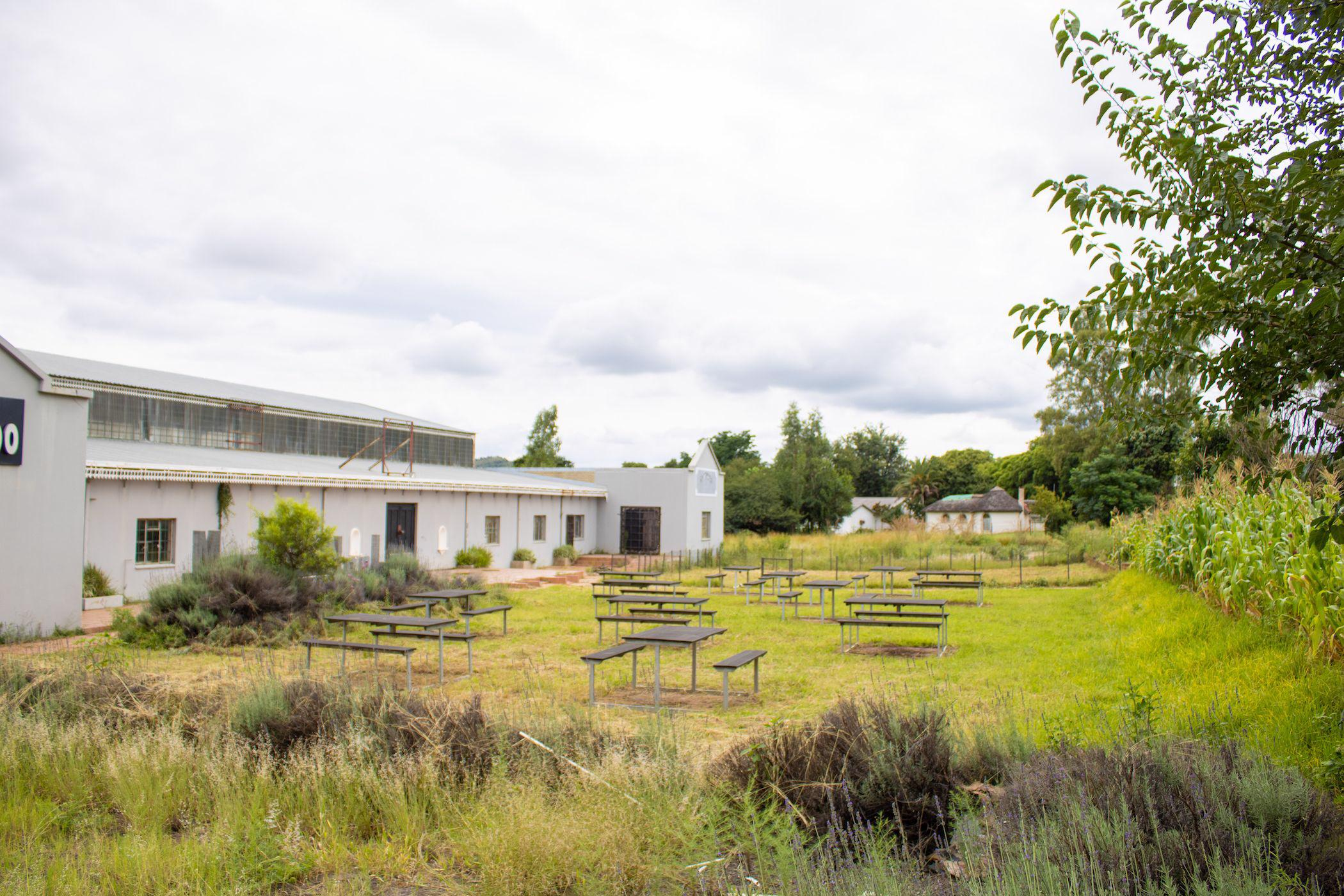 7 hectare mixed use farm for sale in Broederstroom