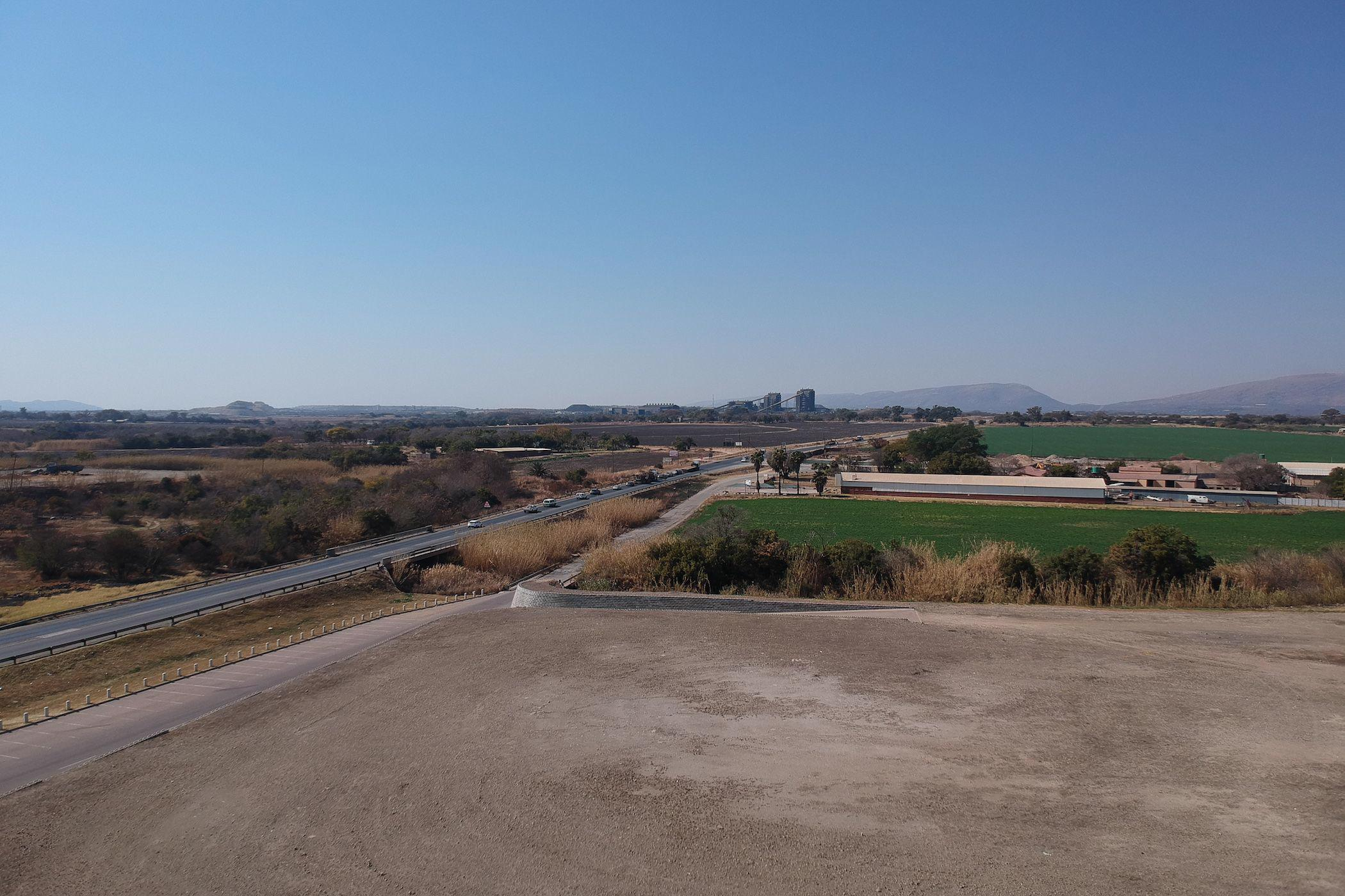 83401 m² residential vacant land for sale in Brits