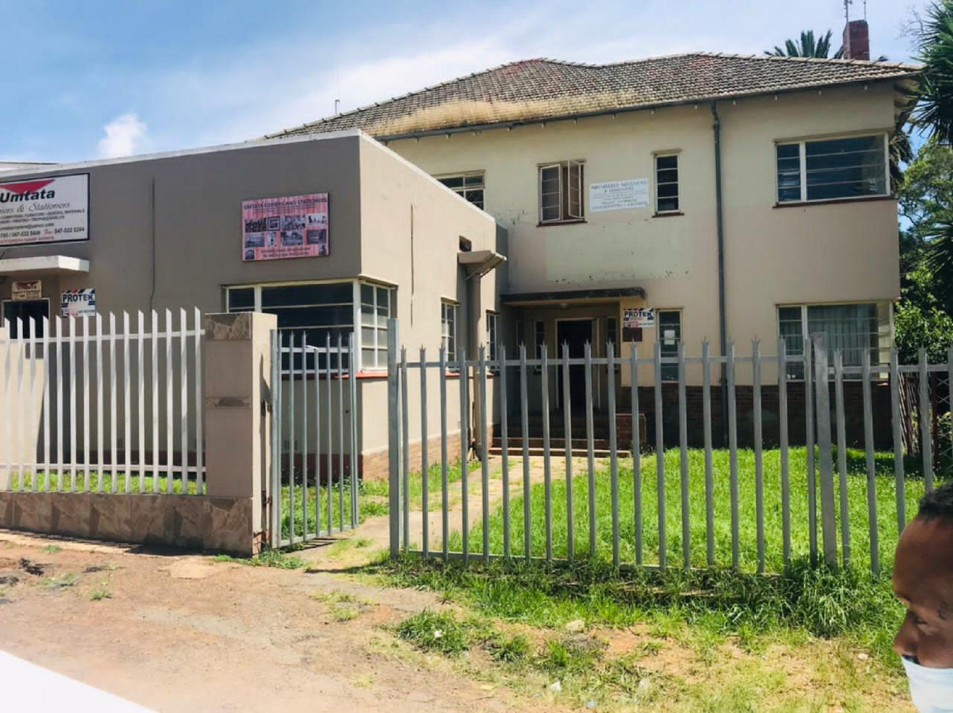 Commercial business for sale in Mthatha Central