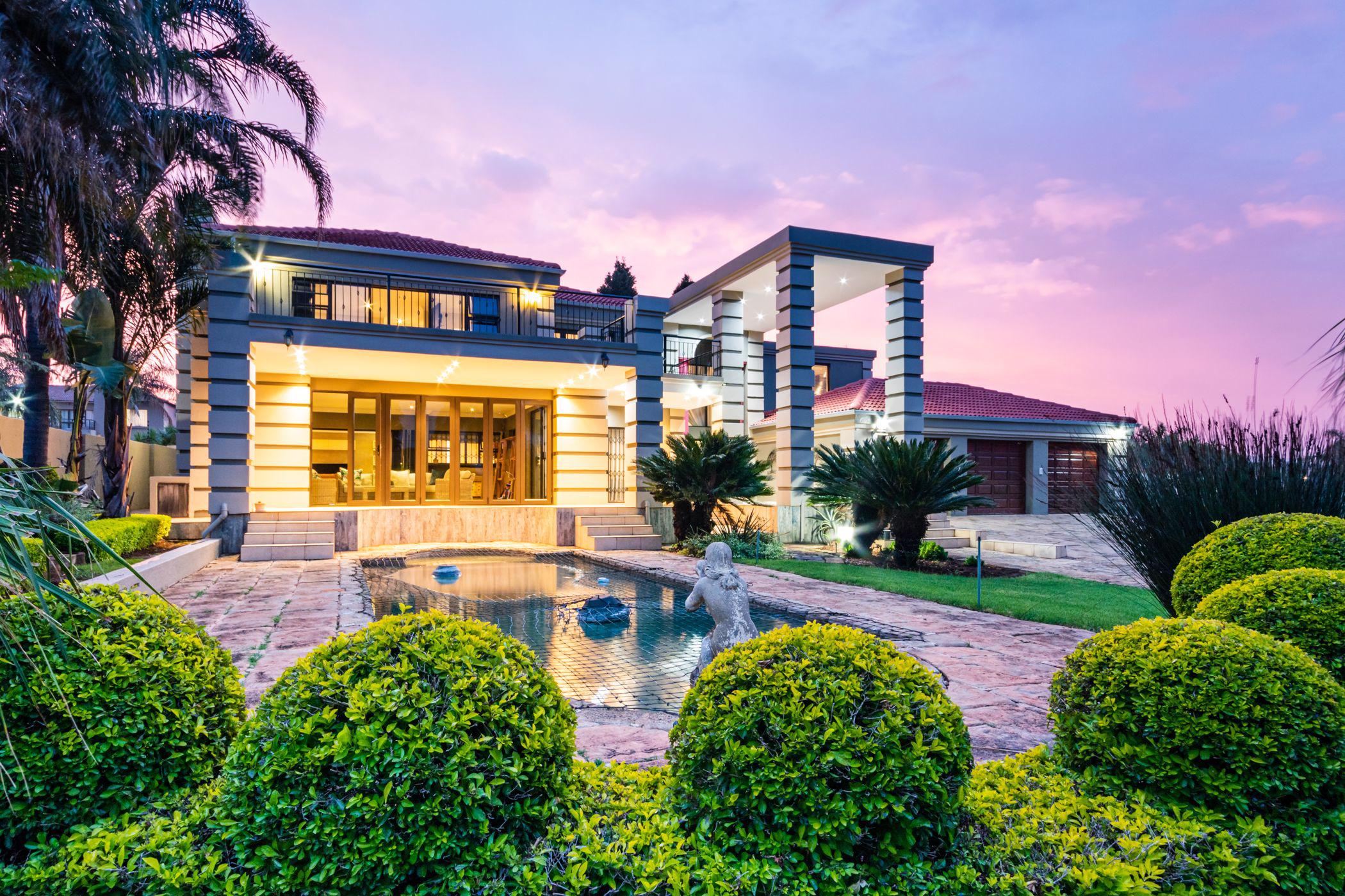 6 bedroom house for sale in Ruimsig