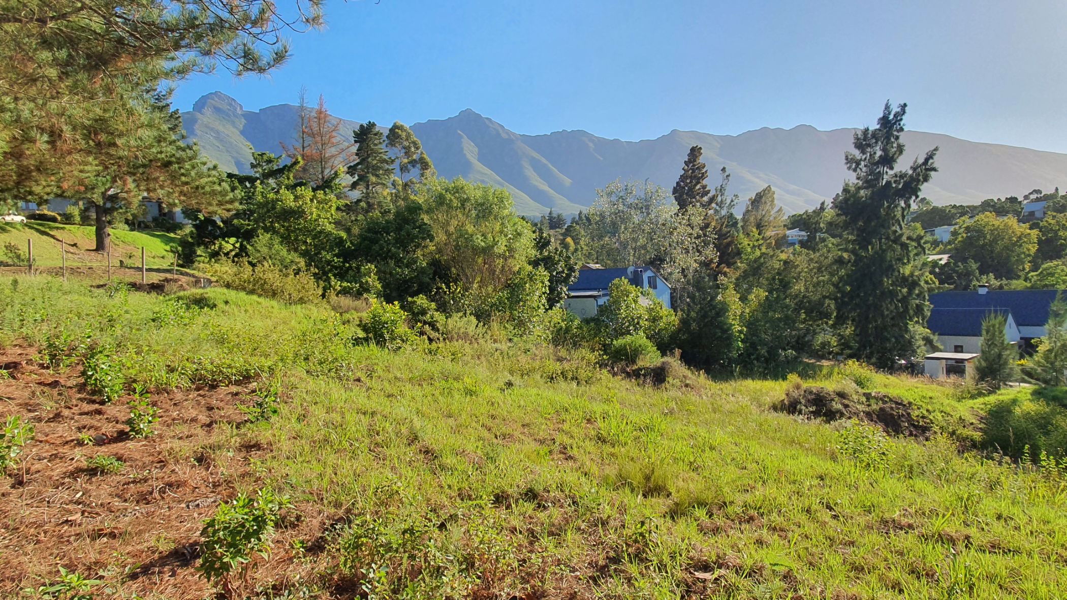 969 m² vacant land for sale in Swellendam
