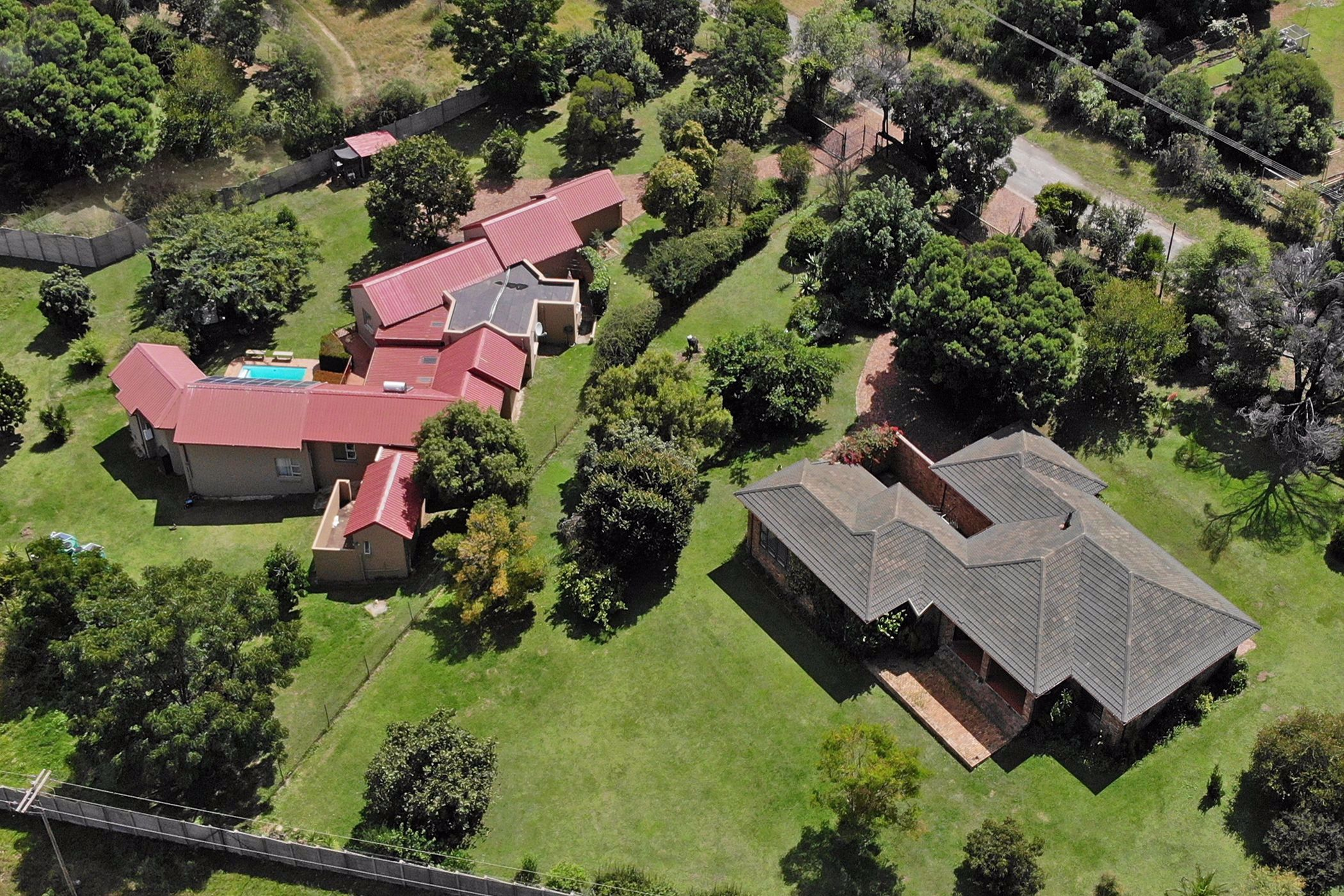 8 bedroom house for sale in Carlswald