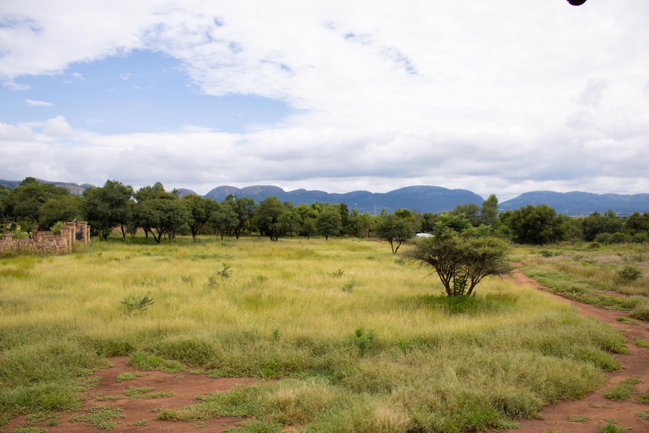 807 m² residential vacant land for sale in Red Stone Estate