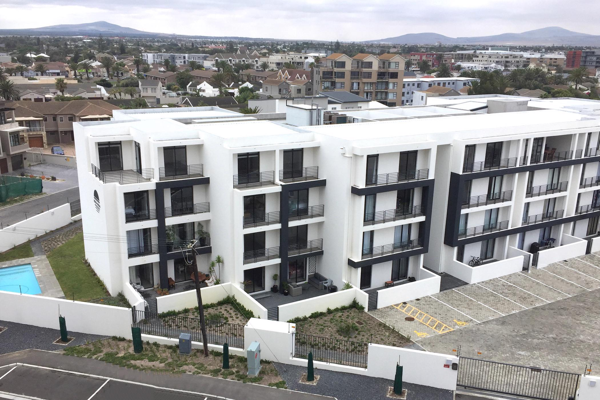 2 bedroom apartment to rent in Waves Edge