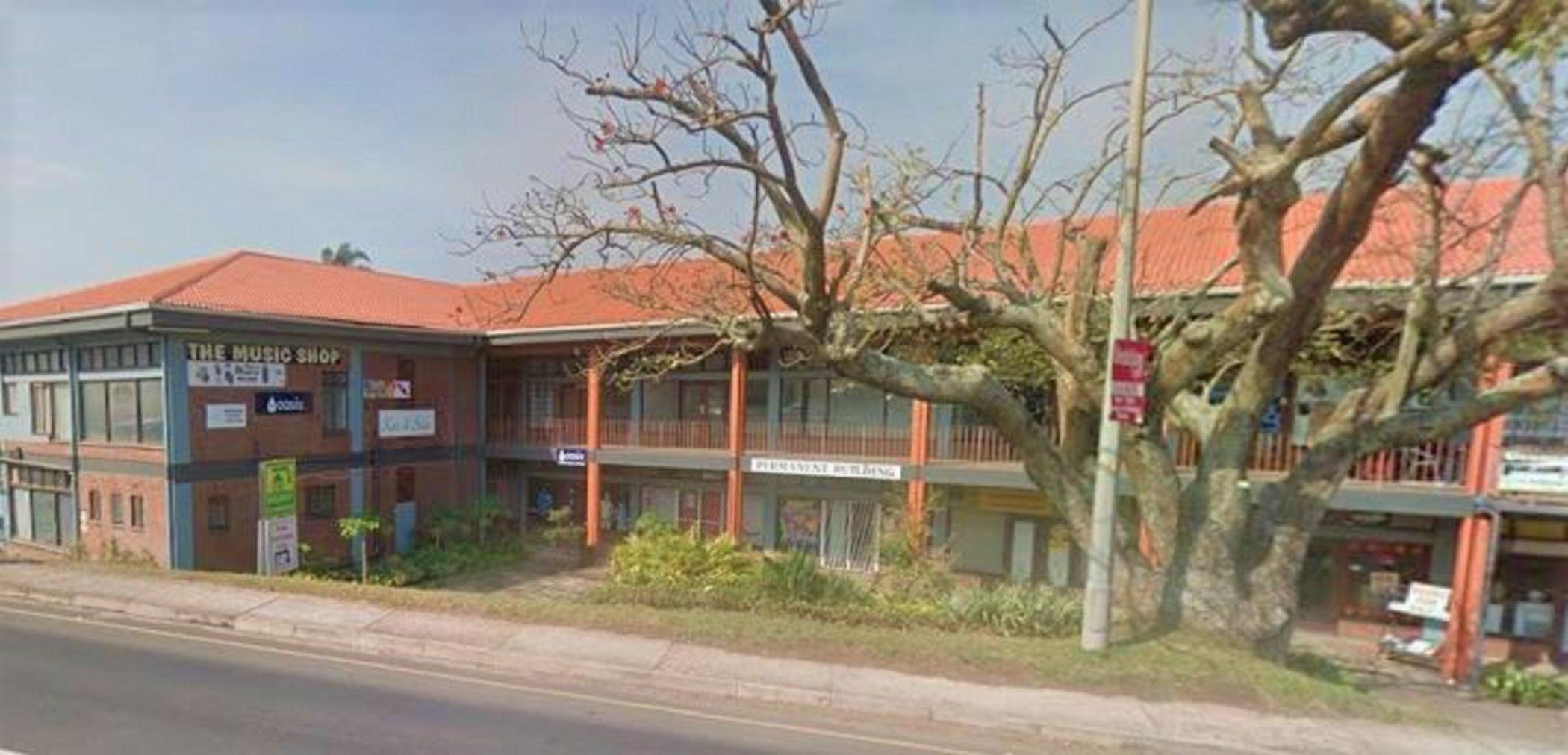 2542 m² commercial retail property for sale in St Michaels on Sea