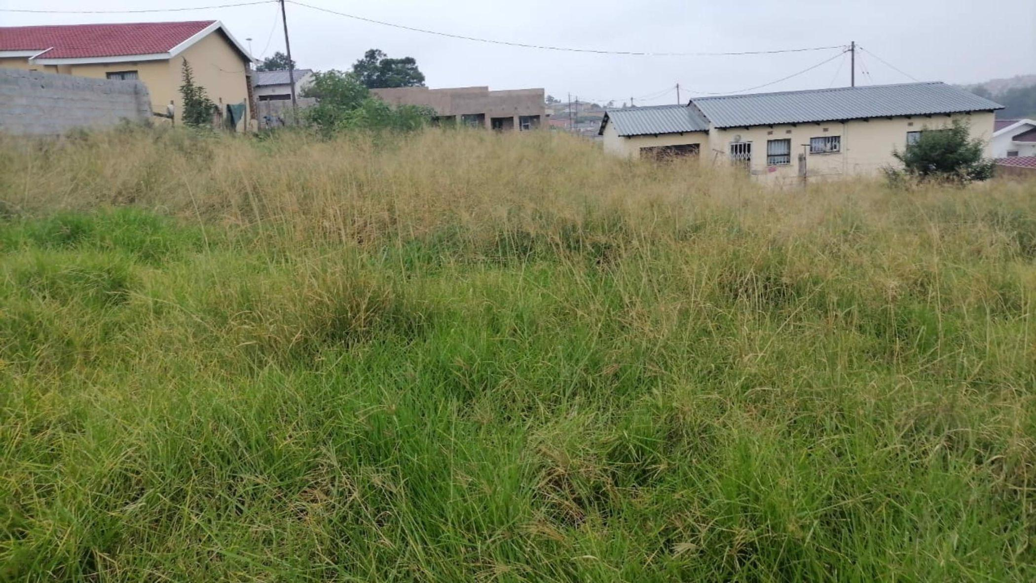 300 m² vacant land for sale in Southernwood (Mthatha)