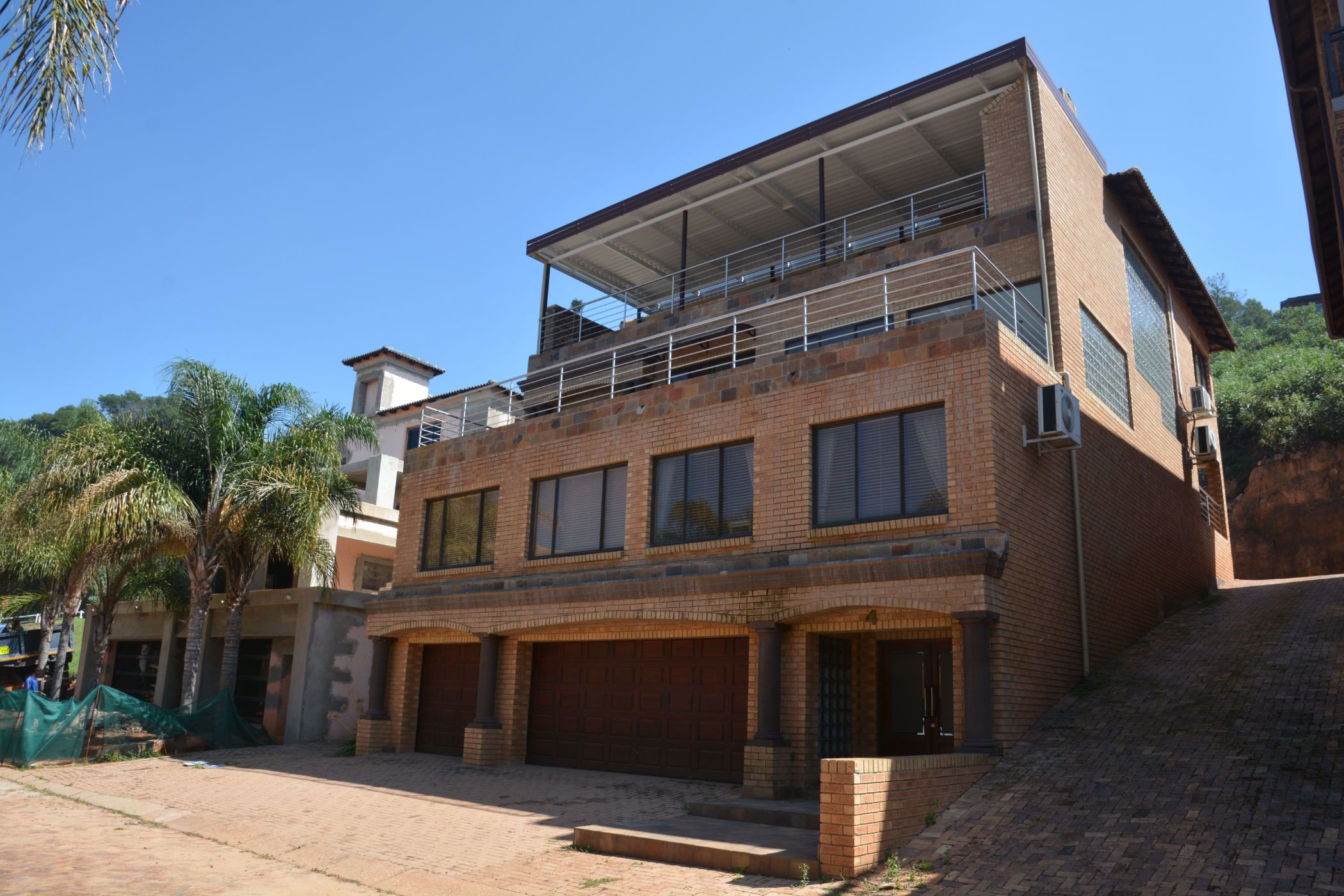 5 bedroom house for sale in Kungwini Country Estate