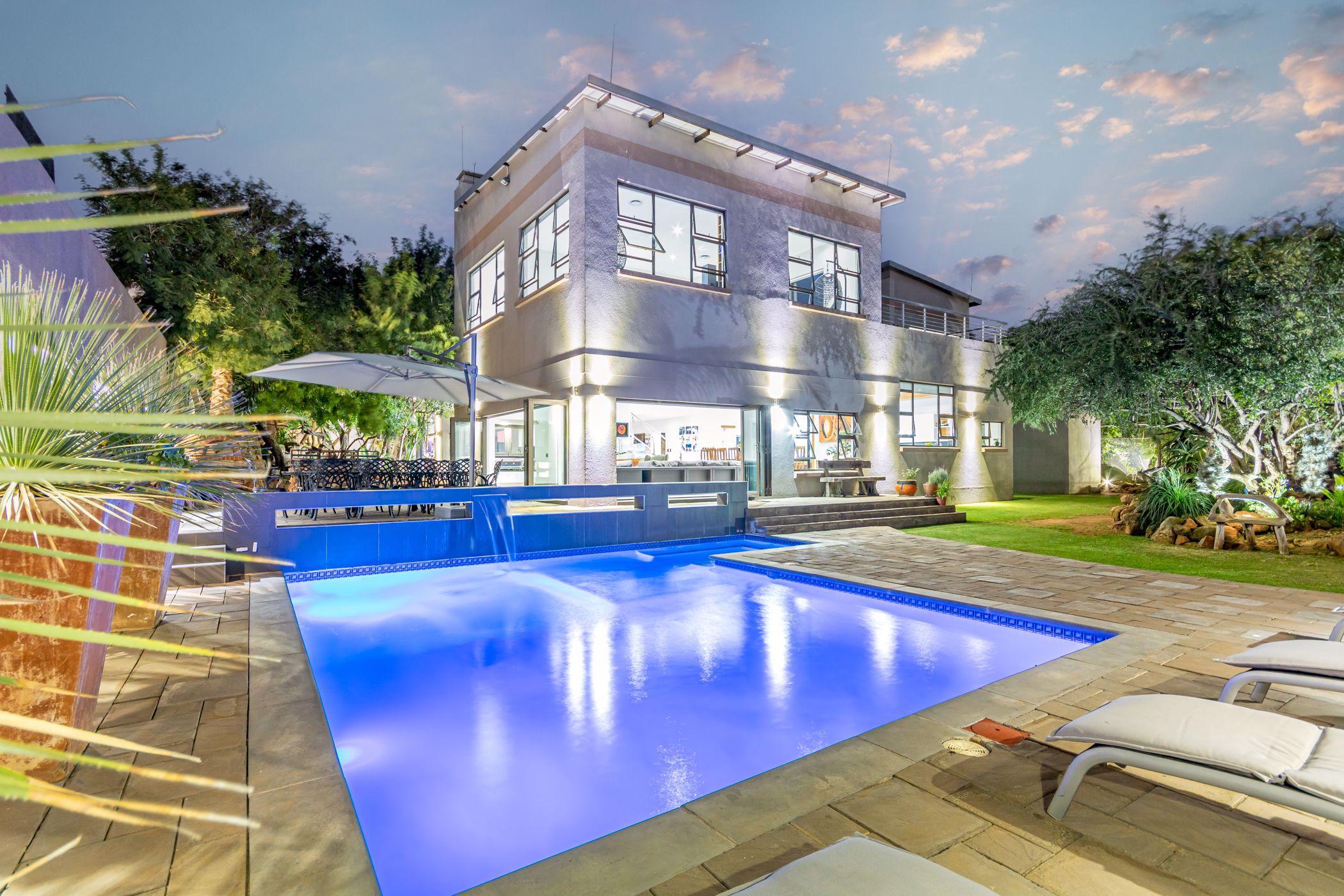 7 bedroom house for sale in Meyersdal Eco Estate