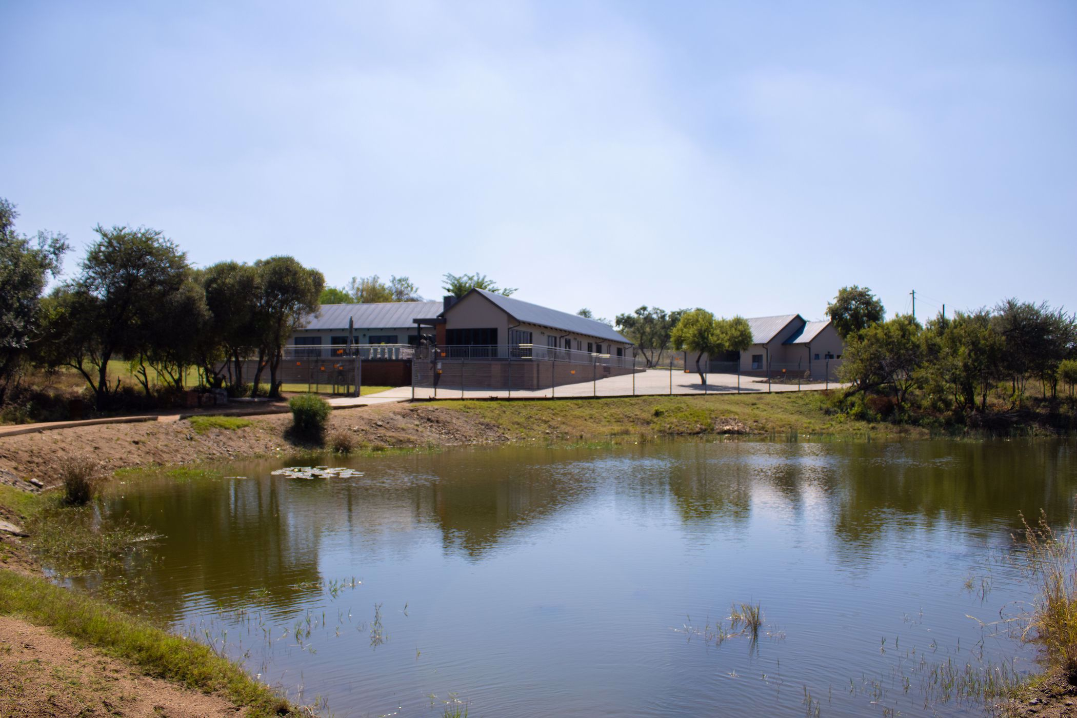 14 hectare mixed use farm for sale in Brits