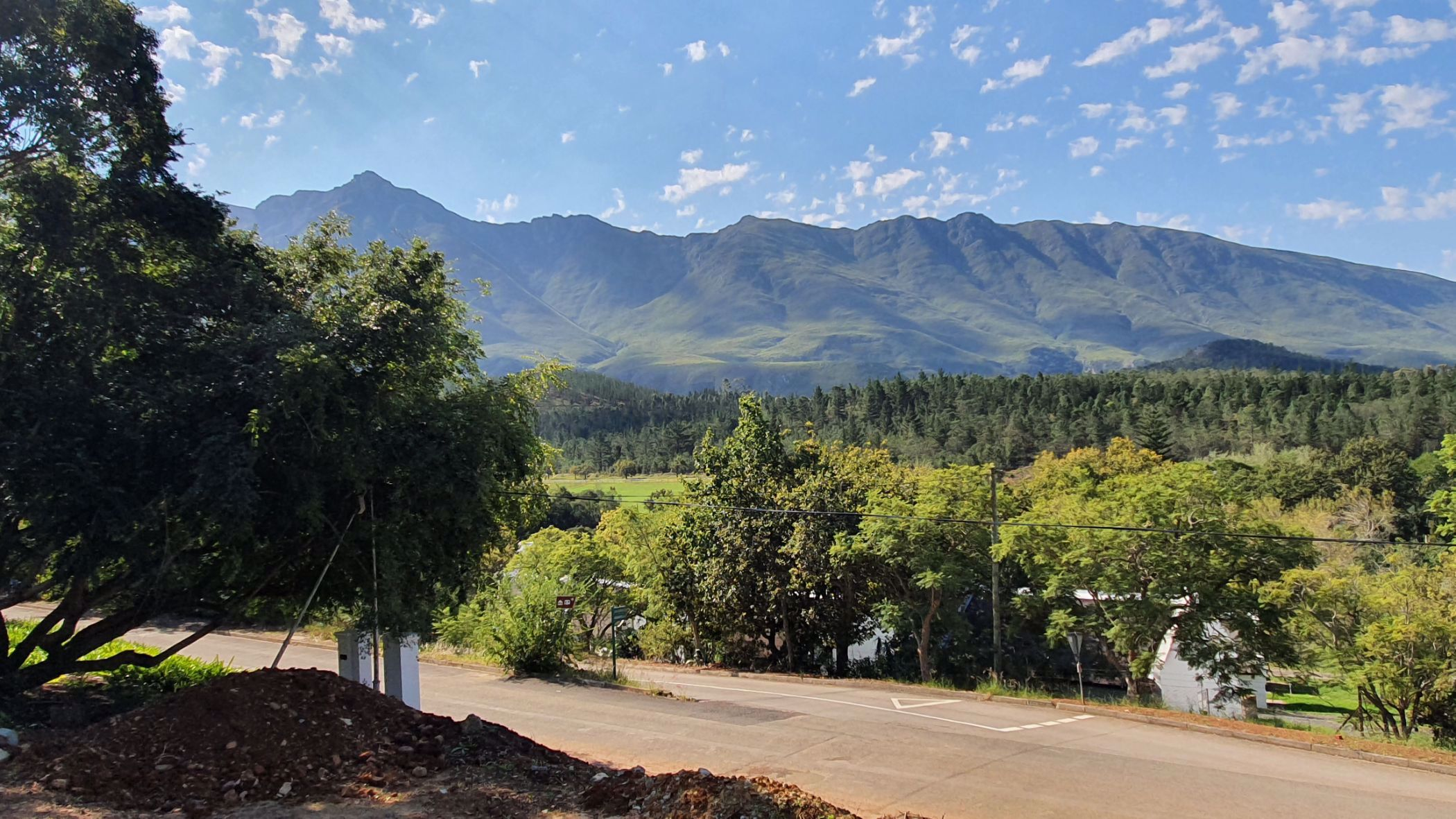 1100 m² residential vacant land for sale in Swellendam