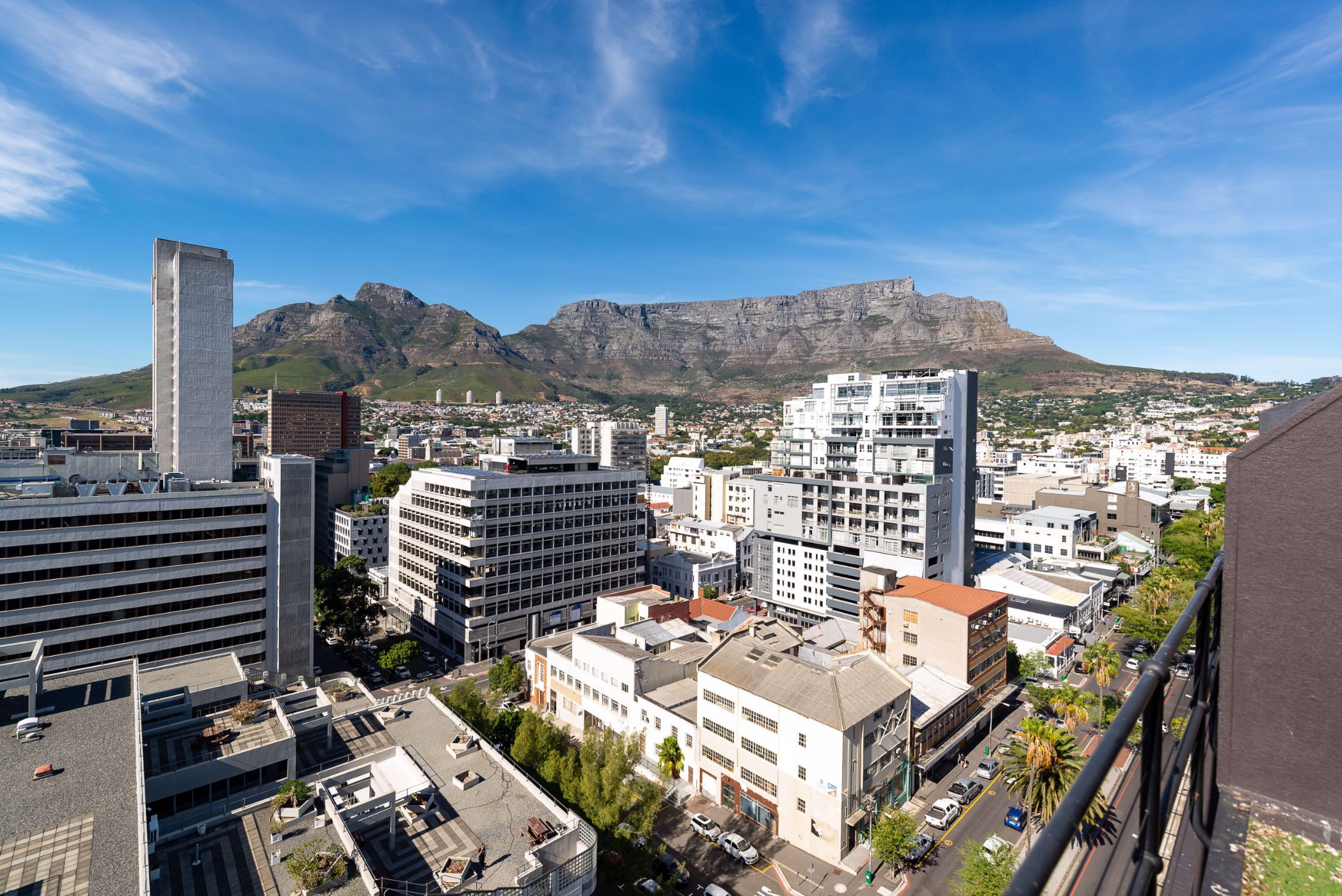 2 bedroom loft for sale in Cape Town Central