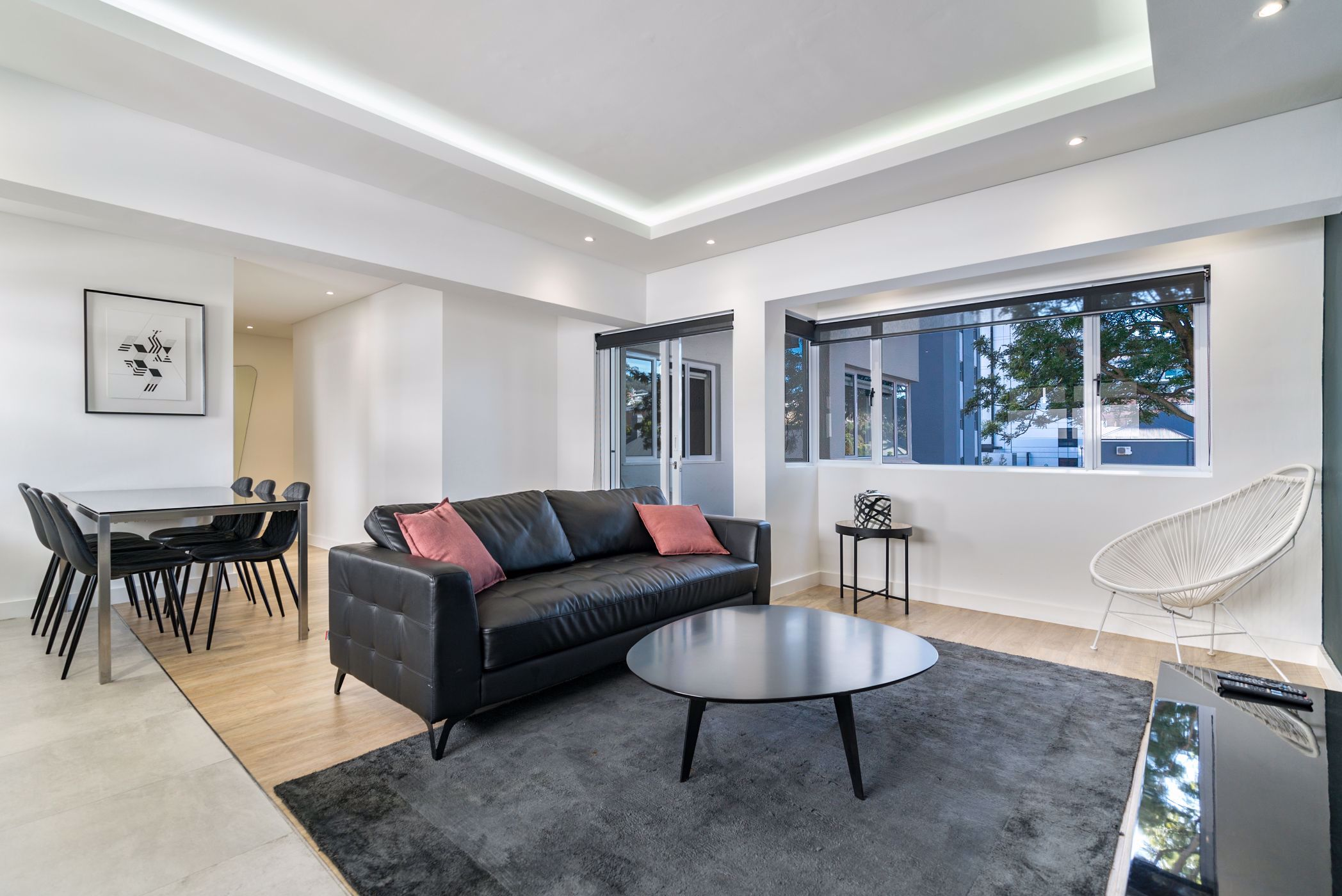 2 bedroom apartment for sale in Green Point (Cape Town)