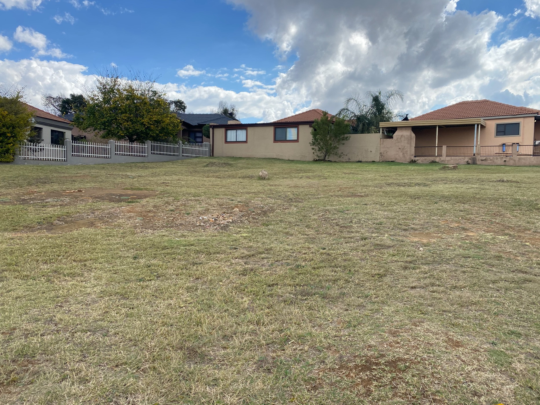 460 m² vacant land for sale in Kungwini Country Estate