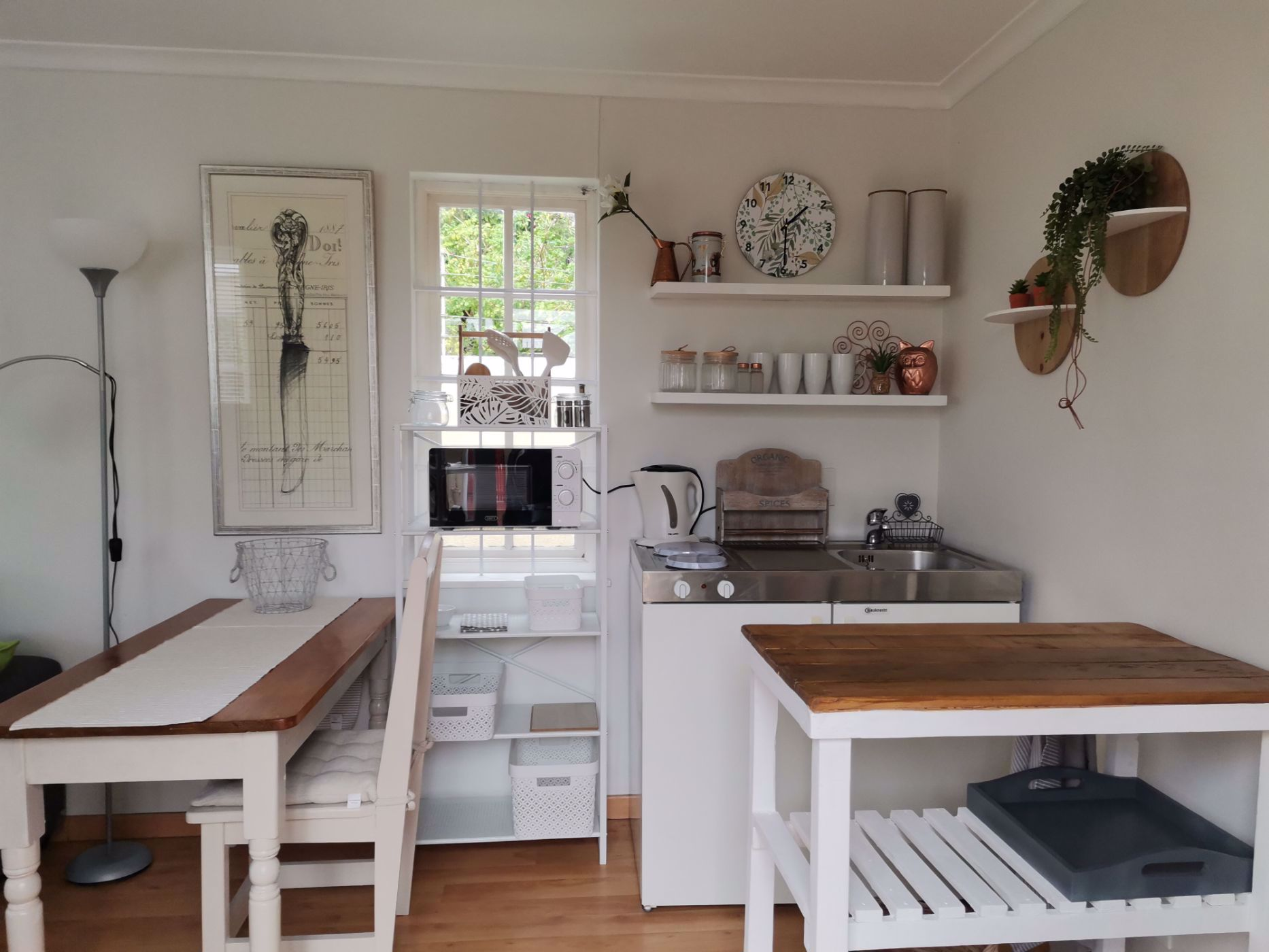 1 bedroom cottage to rent in Kenilworth (Cape Town)