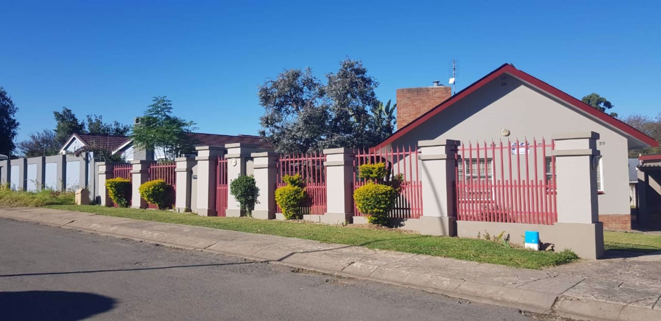 5 bedroom house for sale in Fort Gale