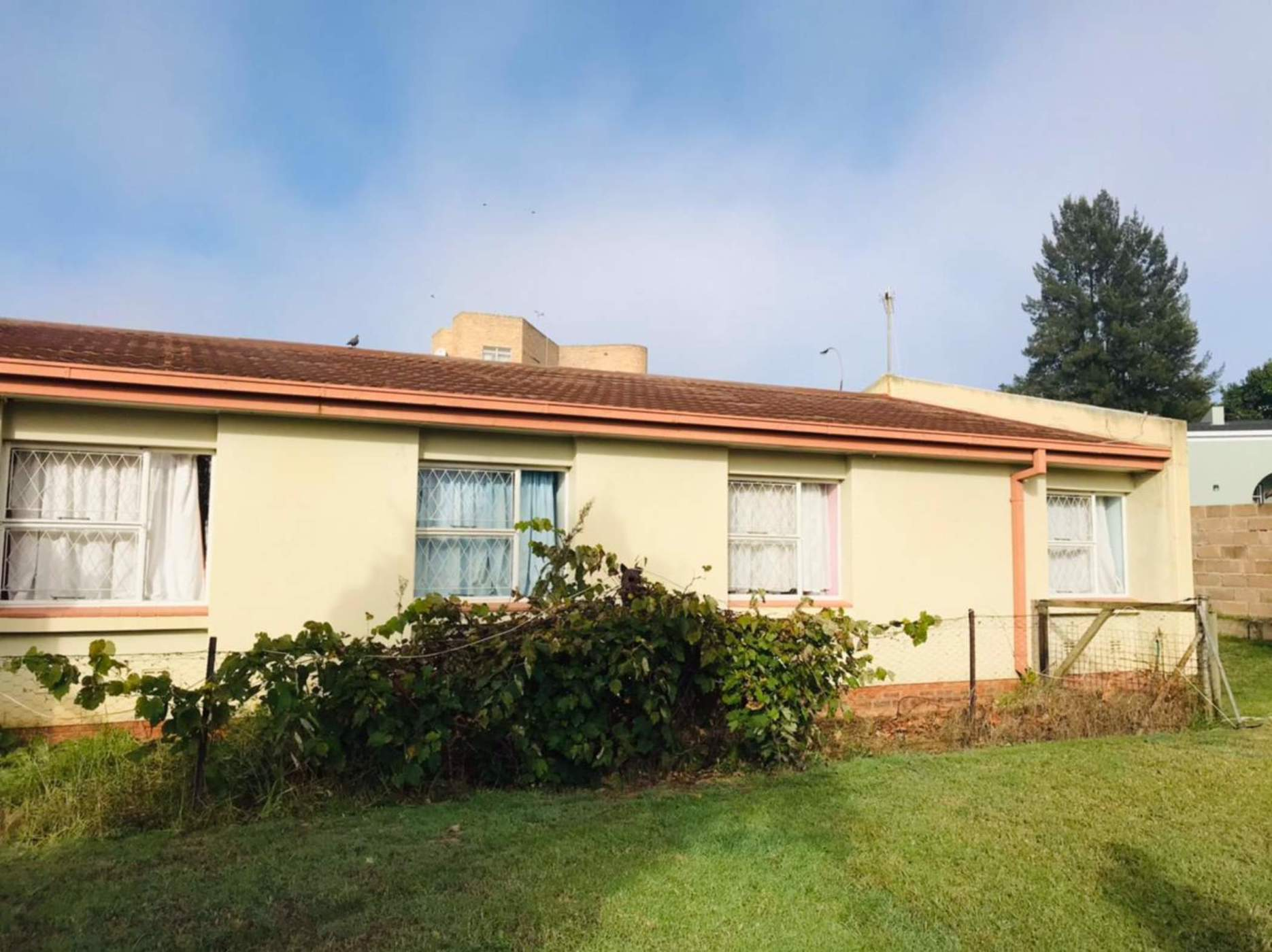 4 bedroom house for sale in Fort Gale