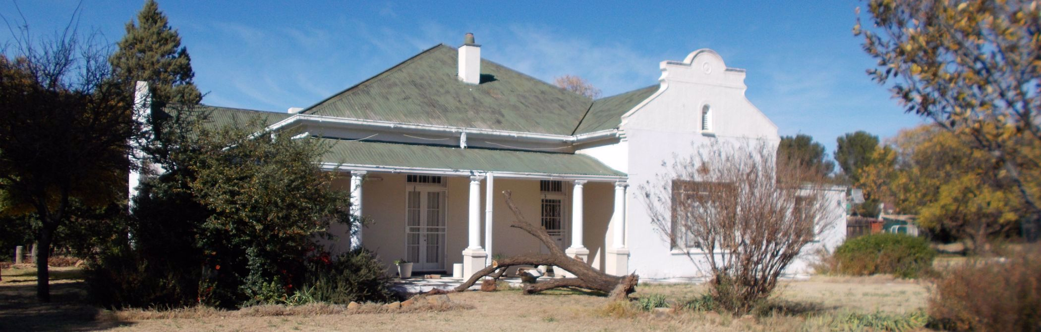 3 bedroom house for sale in Smithfield