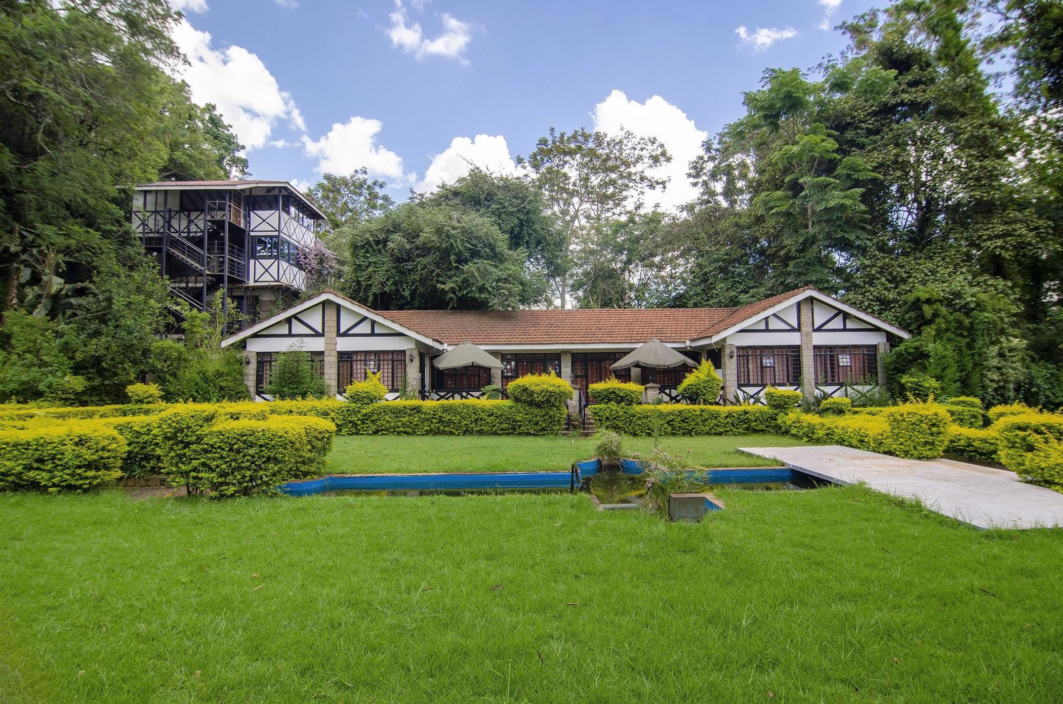 3 acres commercial vacant land for sale in Karen (Kenya)