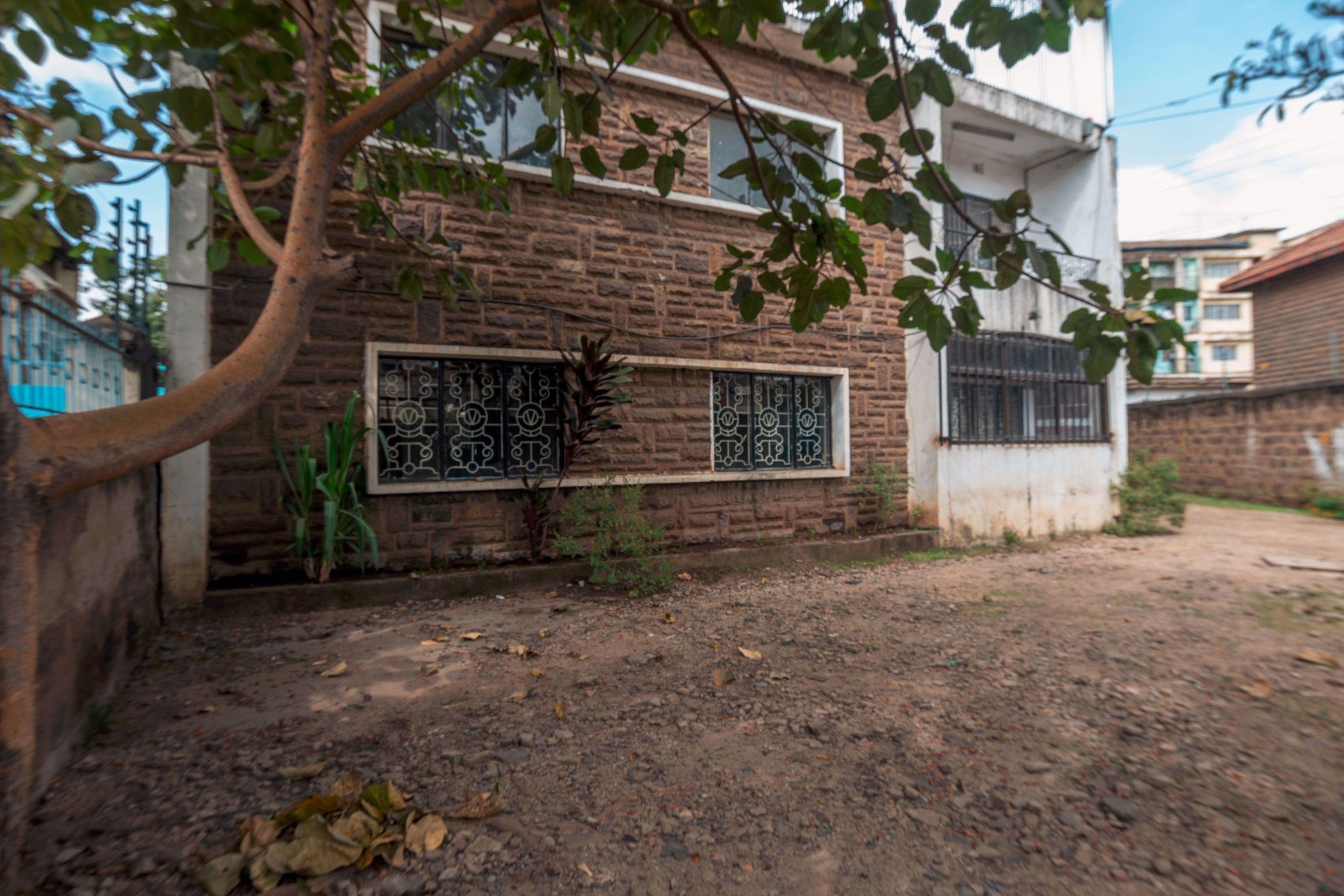 6 bedroom house for sale in Nairobi West (Kenya)