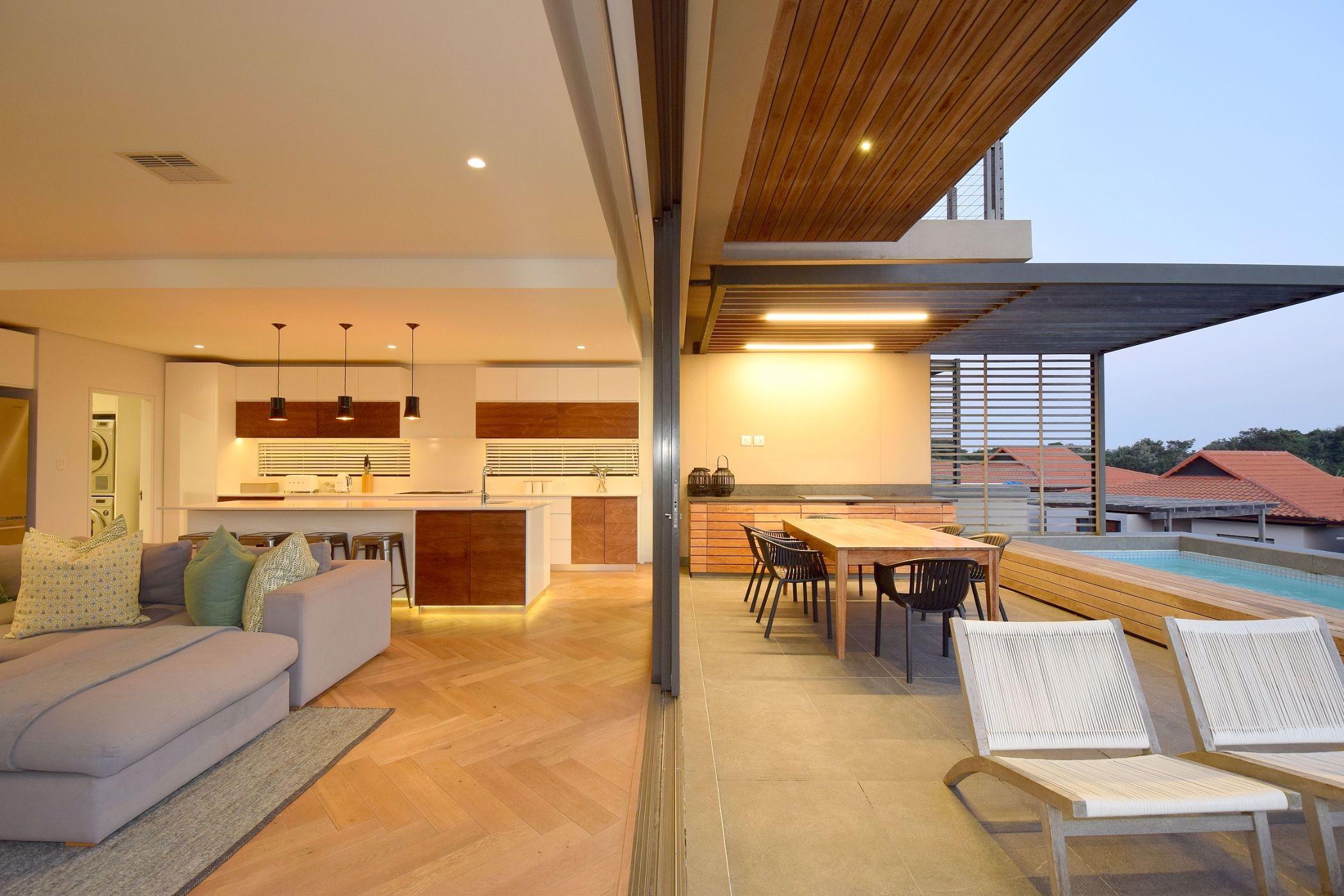 4 bedroom townhouse for sale in Zimbali Coastal Resort