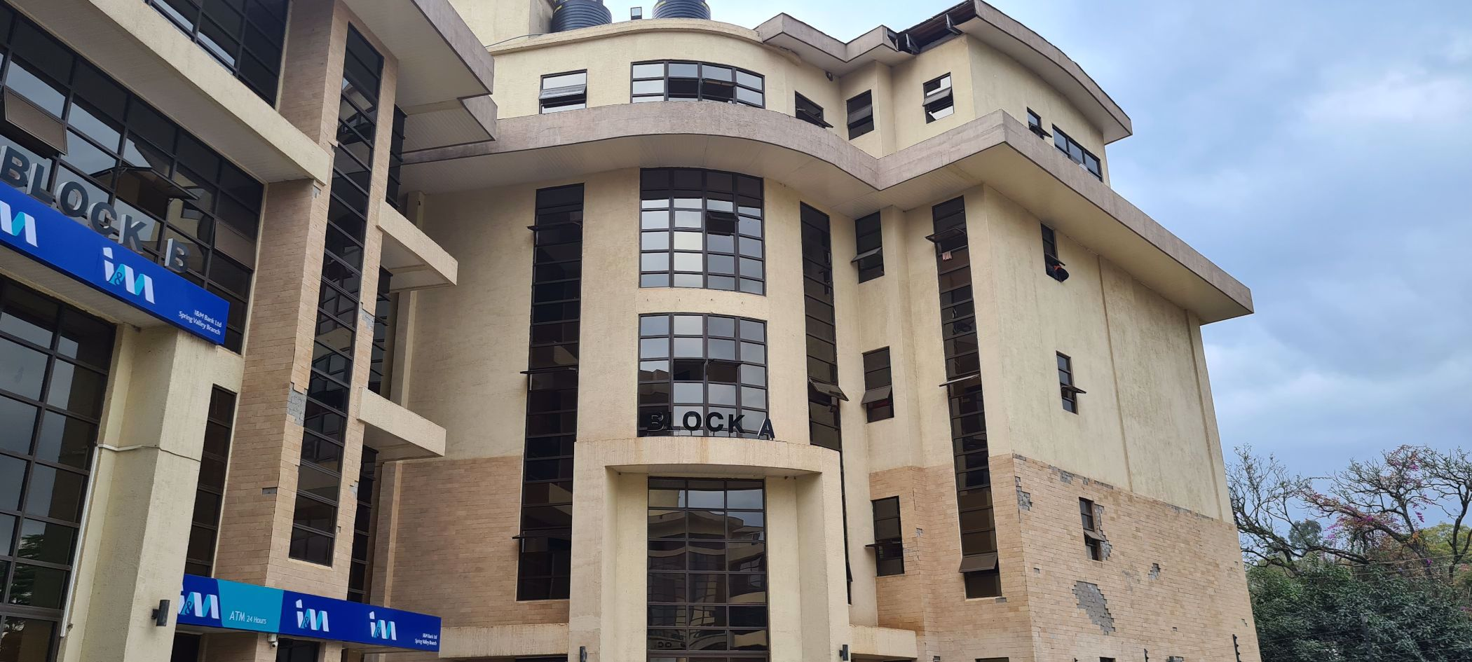 345 m² commercial retail property to rent in Lower Kabete (Kenya)