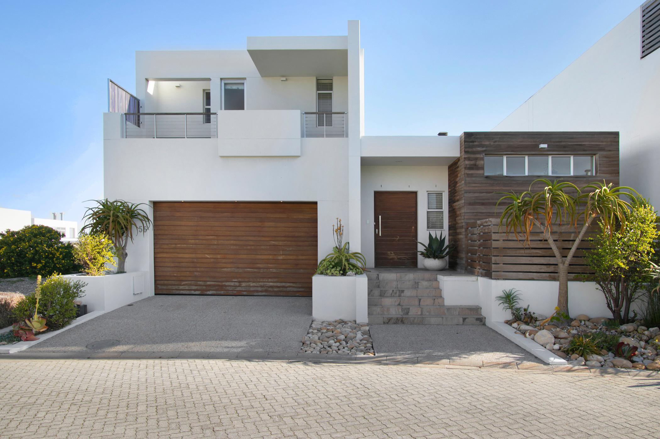 4 bedroom security estate home for sale in Big Bay