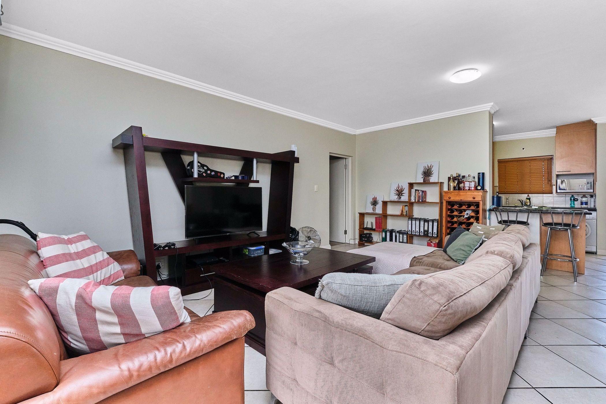 3 bedroom apartment for sale in Edenburg (Rivonia)