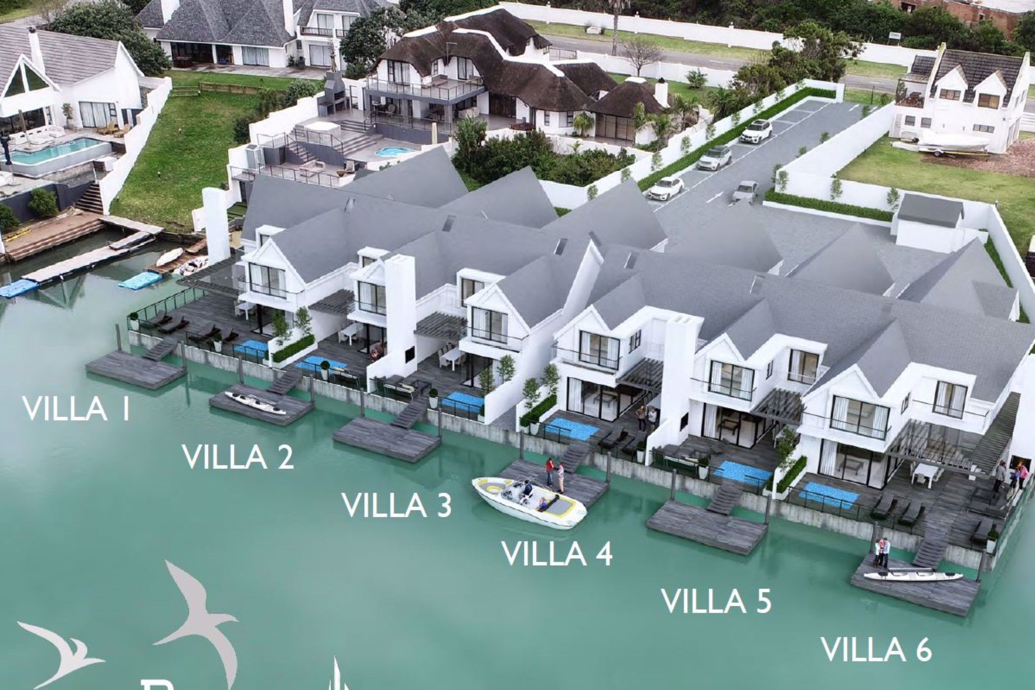 3 bedroom house for sale in Canals